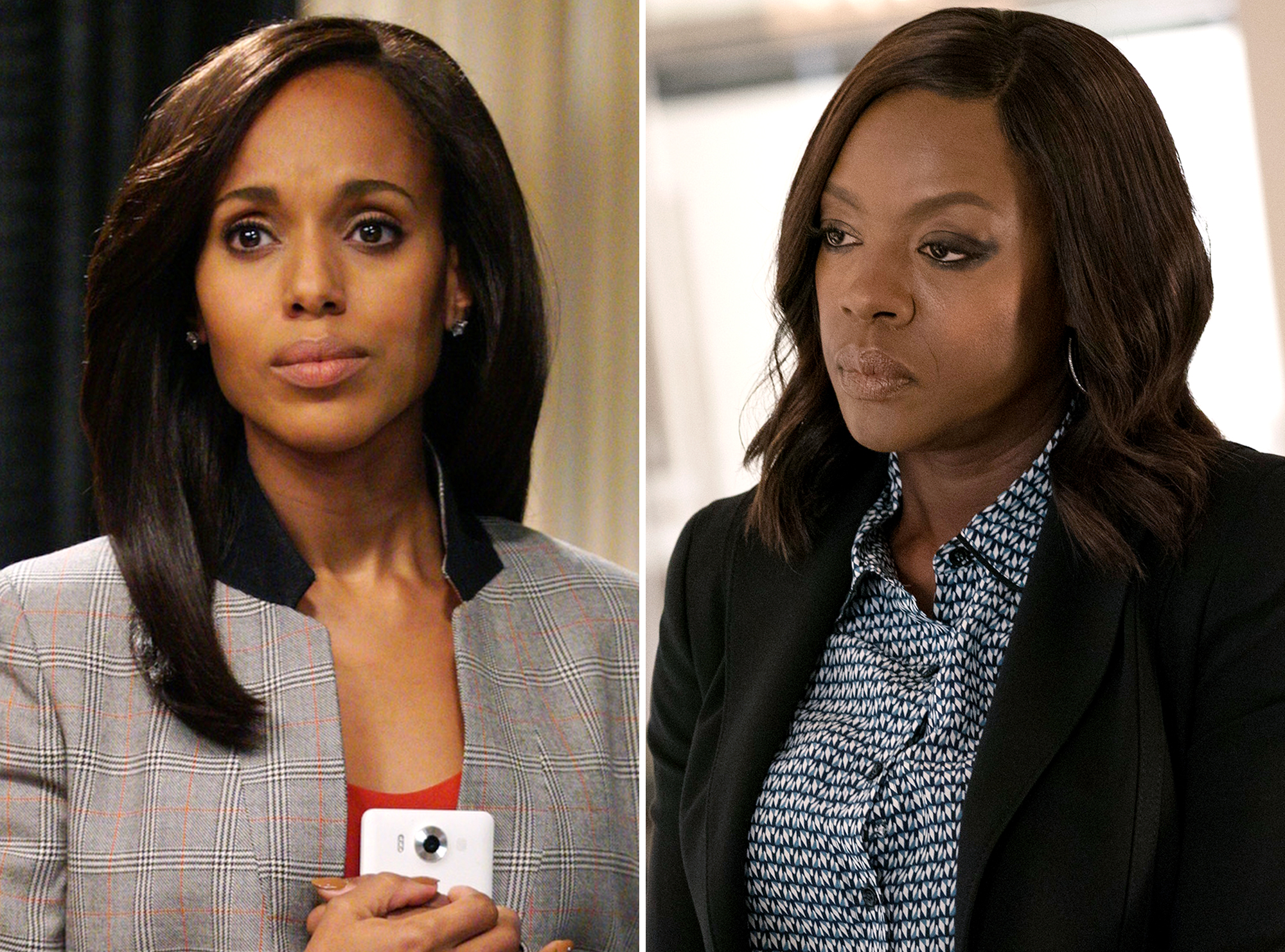 A <em>Scandal </em>and <em>How to Get Away with Murder</em> Crossover Is Officially Happening