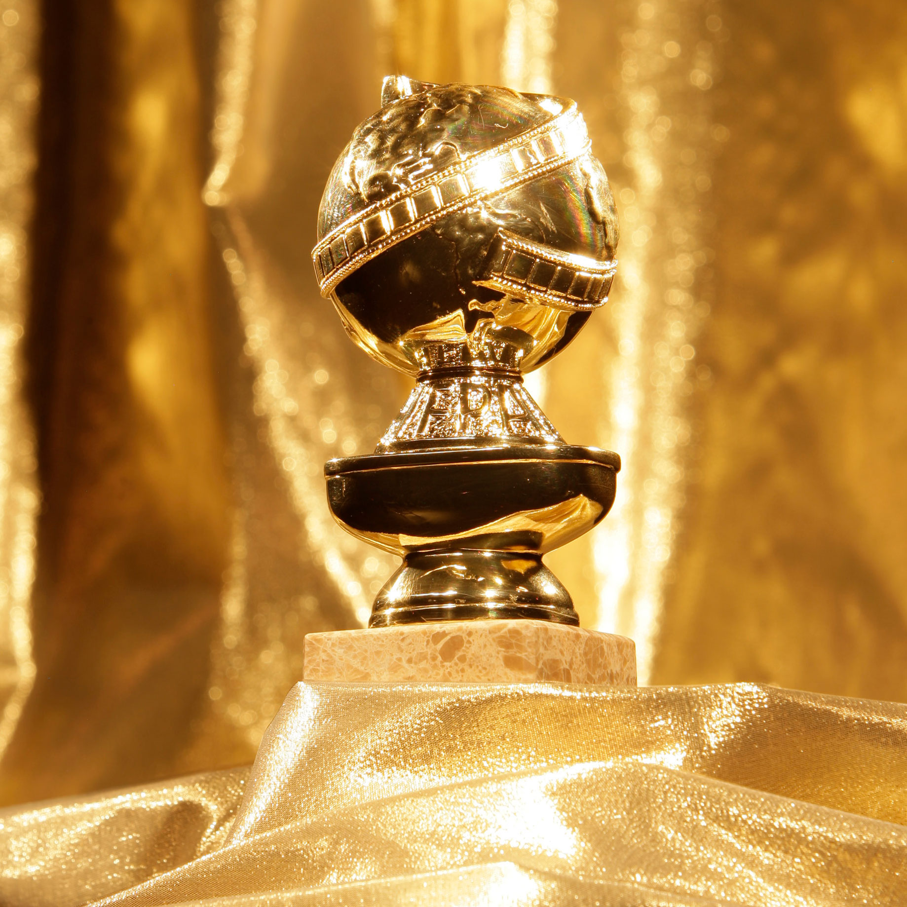 graphic relating to Golden Globe Ballot Printable named The Golden Globes 2018 Ballot Is Right here within just Comprehensive