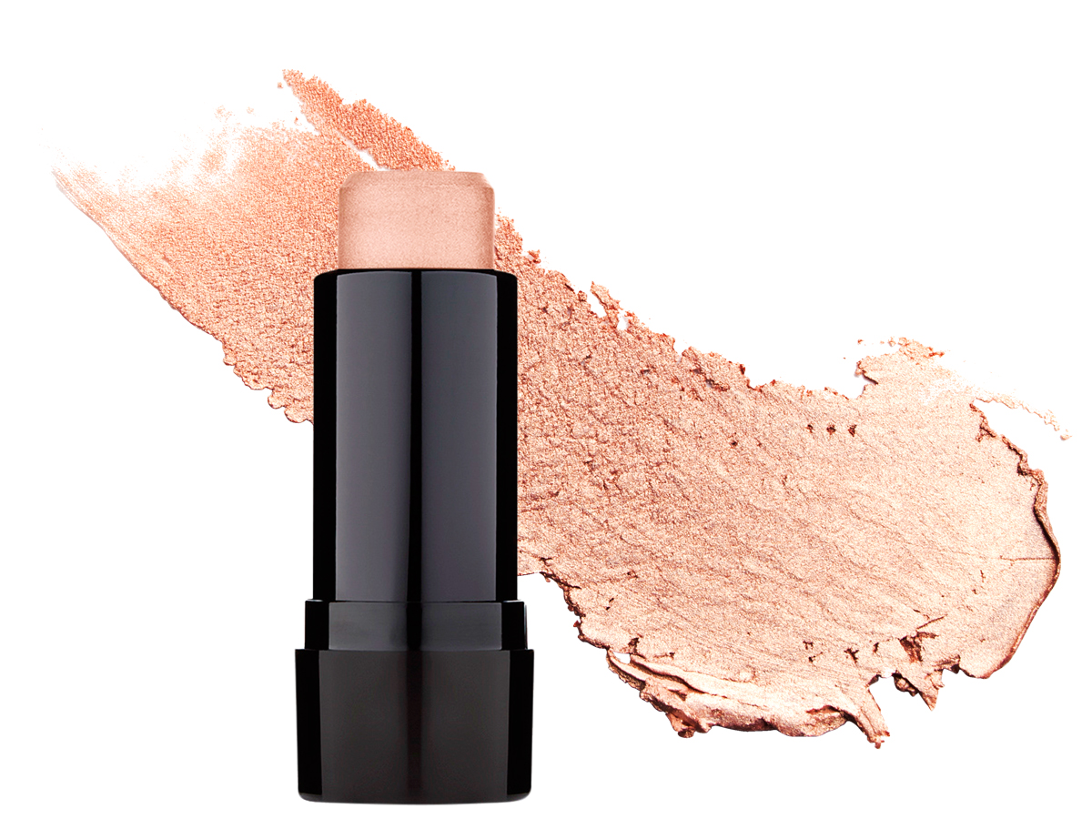 <p>Maybelline New York FaceStudio Master Strobing Stick Illuminating Highlighter in Nude Glow</p>