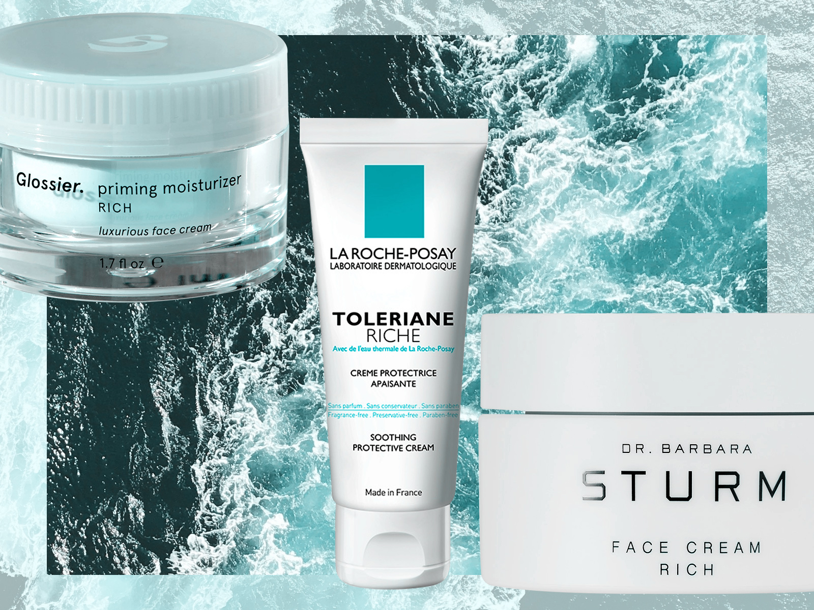 Best Rich Moisturizers - Lead