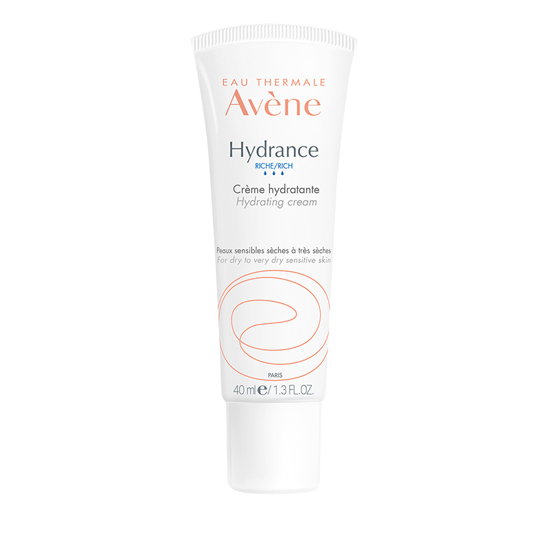 Avene Hydrance Rich Hydrating Cream