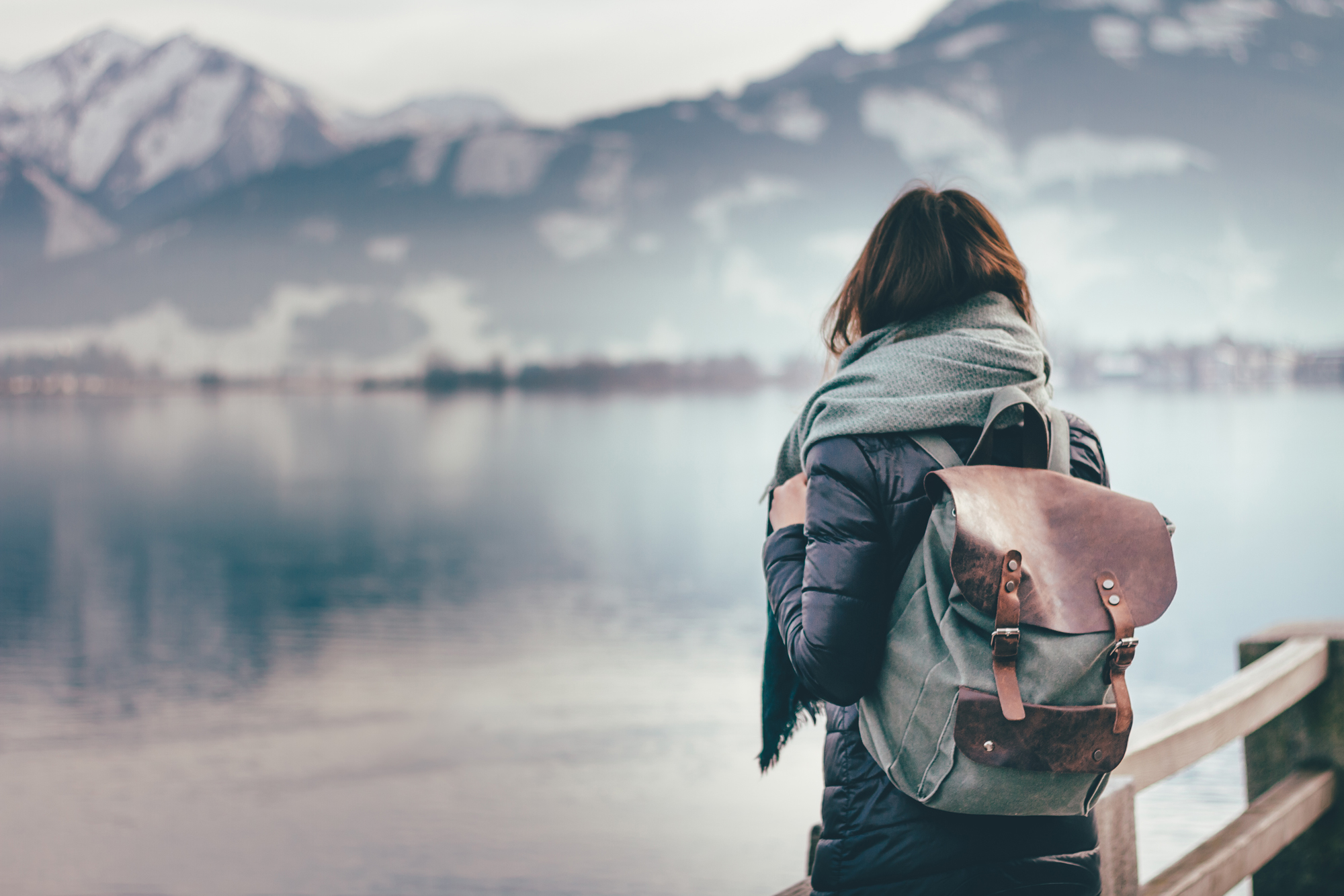 How I Plan to Keep Traveling After Losing My Job