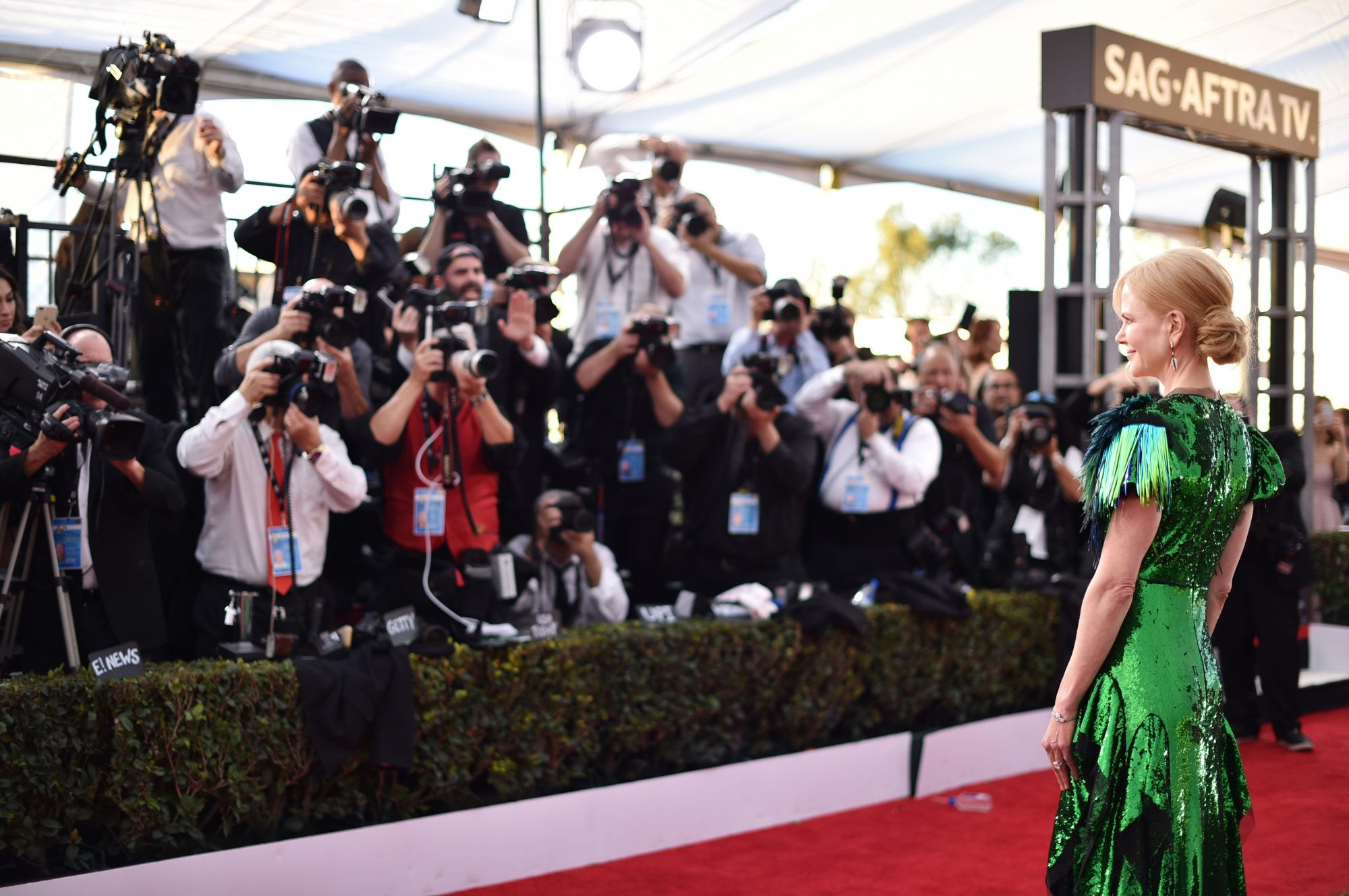 <p>SAG Awards Explainer</p>