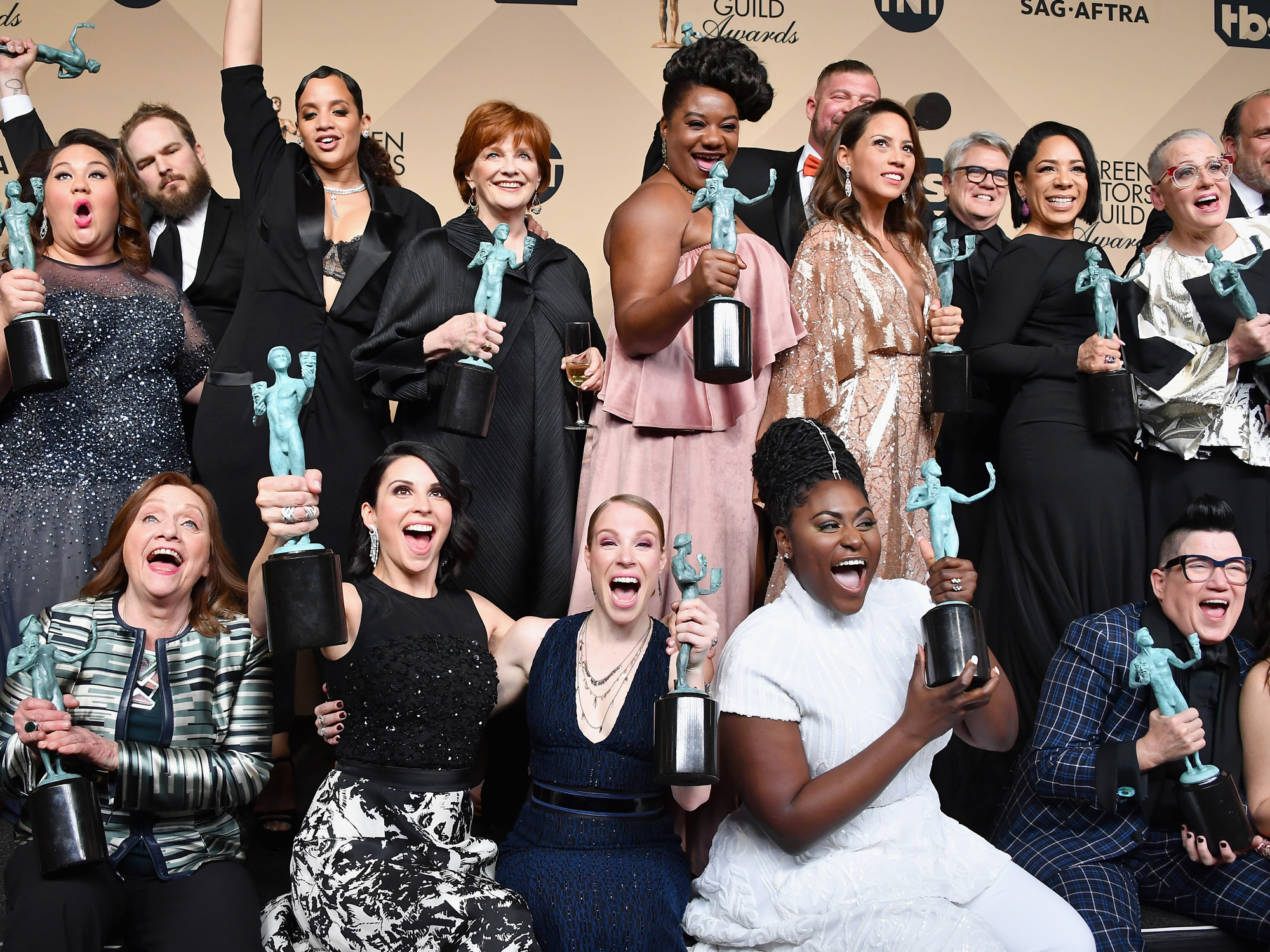 Forum on this topic: All the 2019 SAG Awards Winners and , all-the-2019-sag-awards-winners-and/
