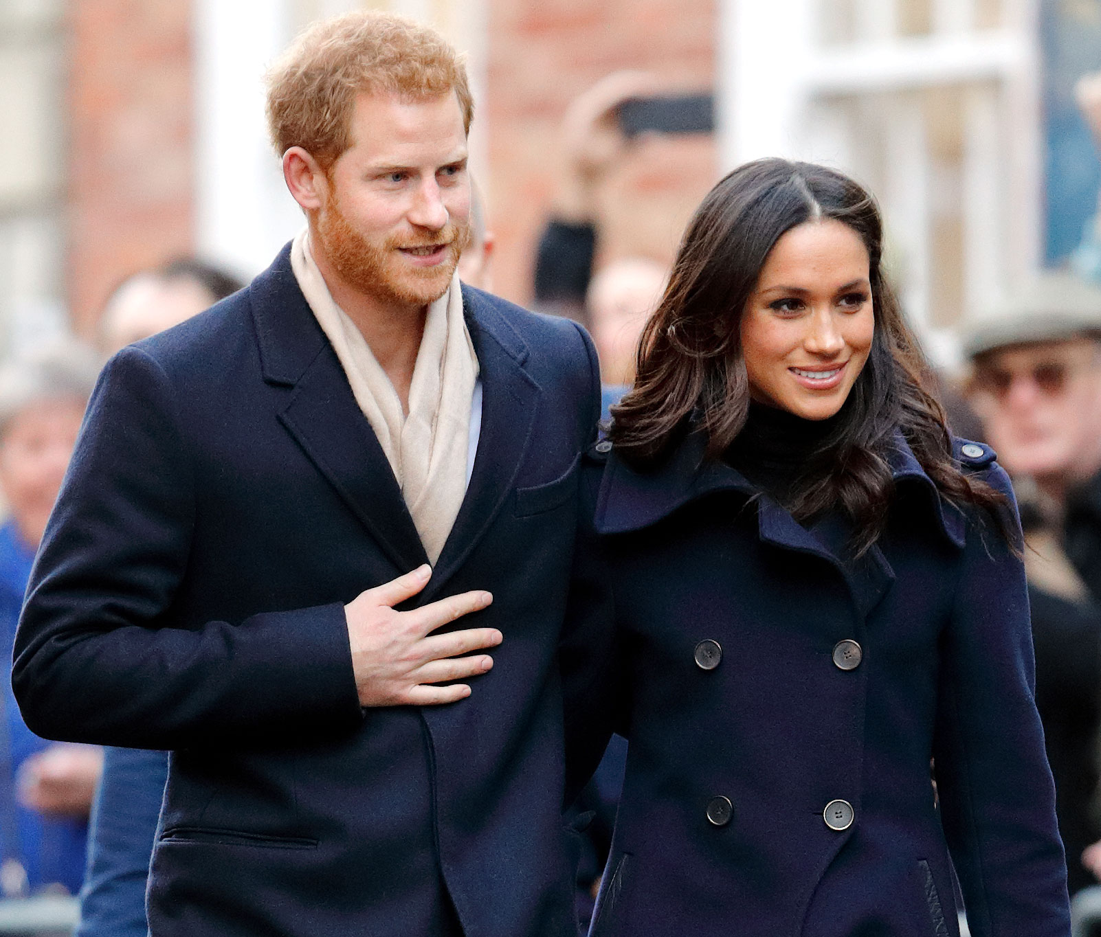 Meghan Markle's First Official Royal Gift Is Something You Probably Have in Your Kitchen