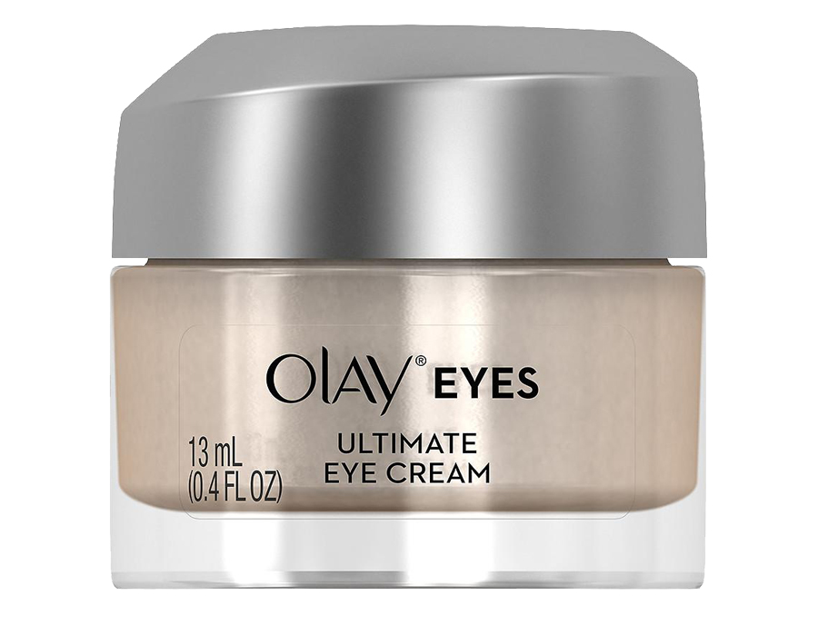 Best Multitasking Eye Cream: Olay Eyes Ultimate Eye Cream