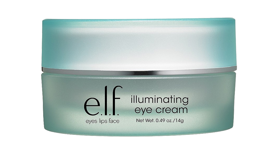 Best Eye Cream for Dark Circles: E.L.F. Cosmetics Illuminating Eye Cream