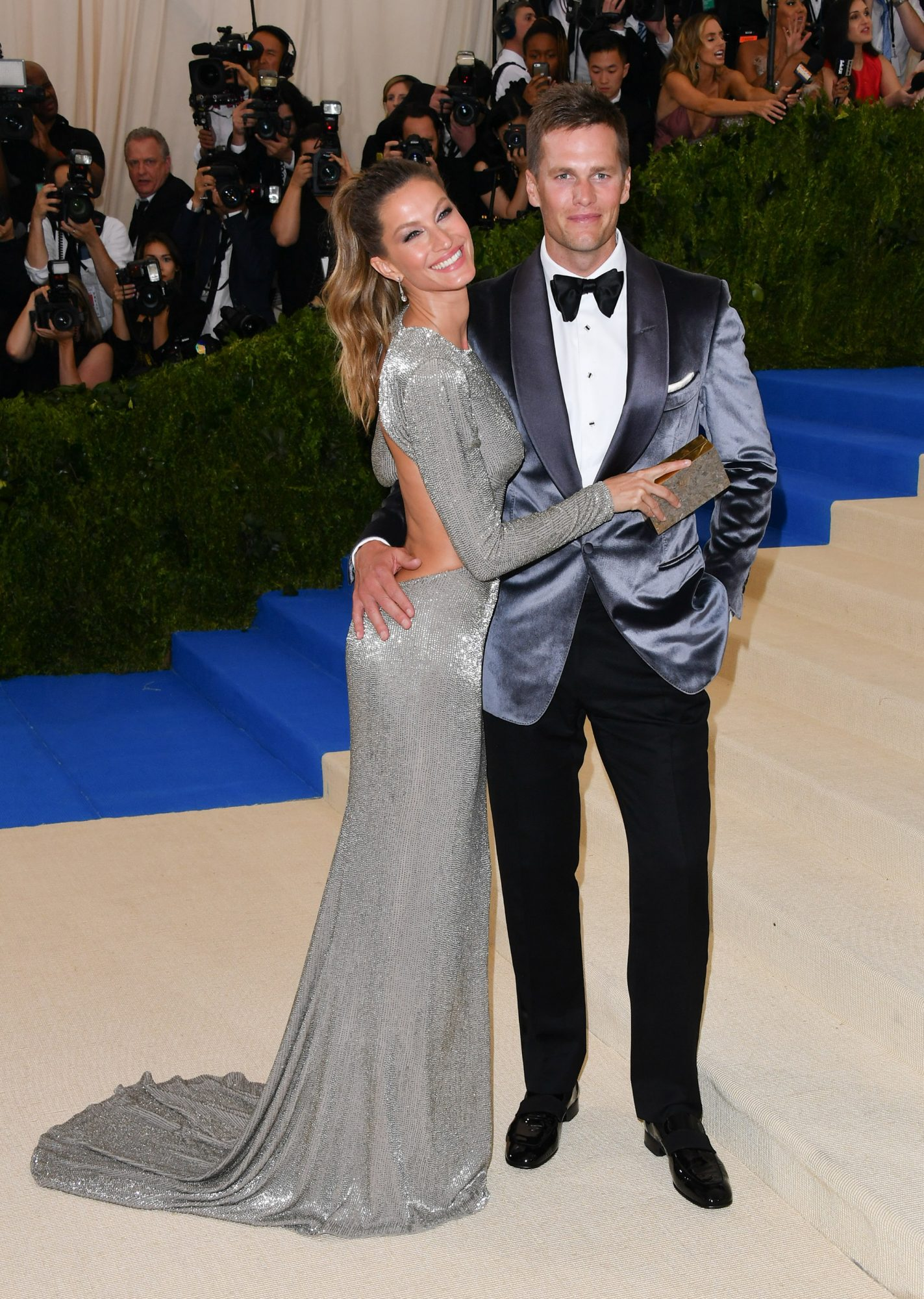 Gisele Bündchen Wants Tom Brady to Retire from the NFL, and She's Recruiting Friends to Convince Him