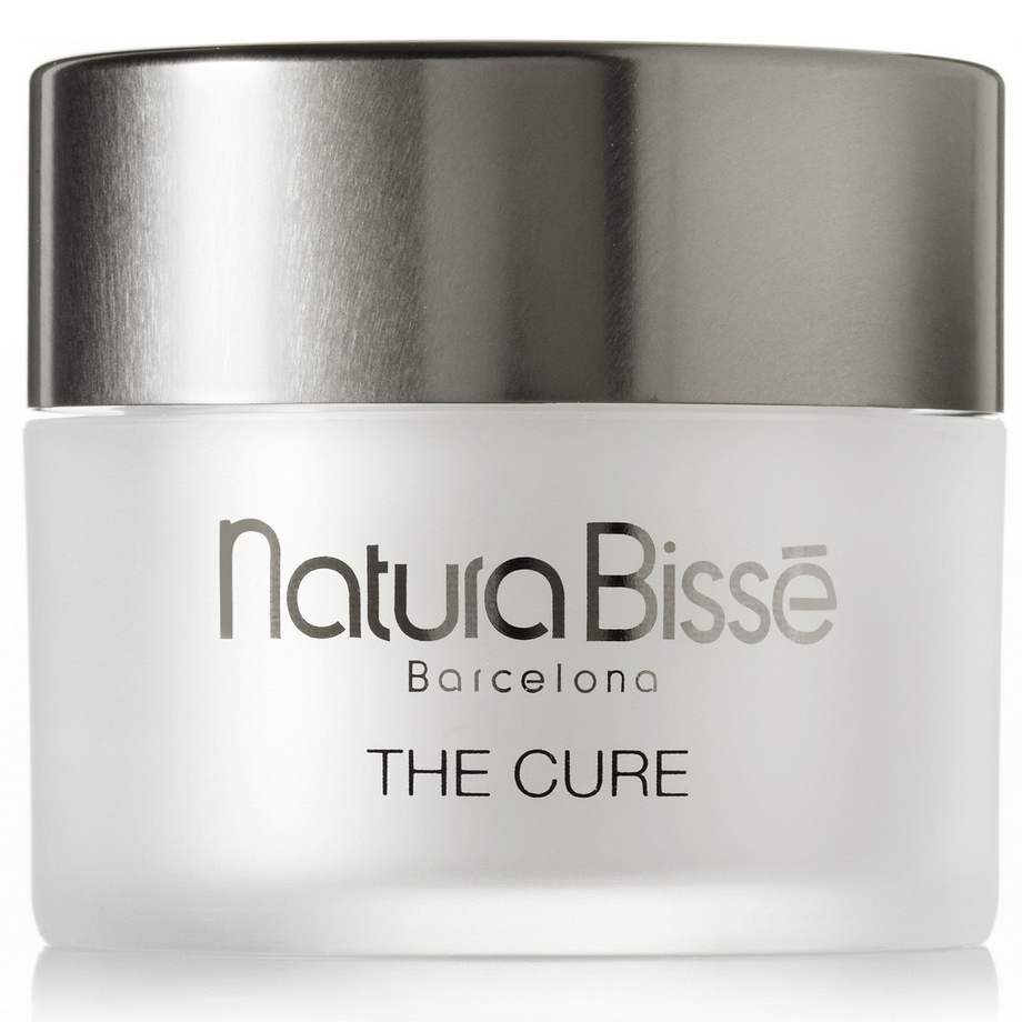 <p>Natura Bissé The Cure Cream </p>