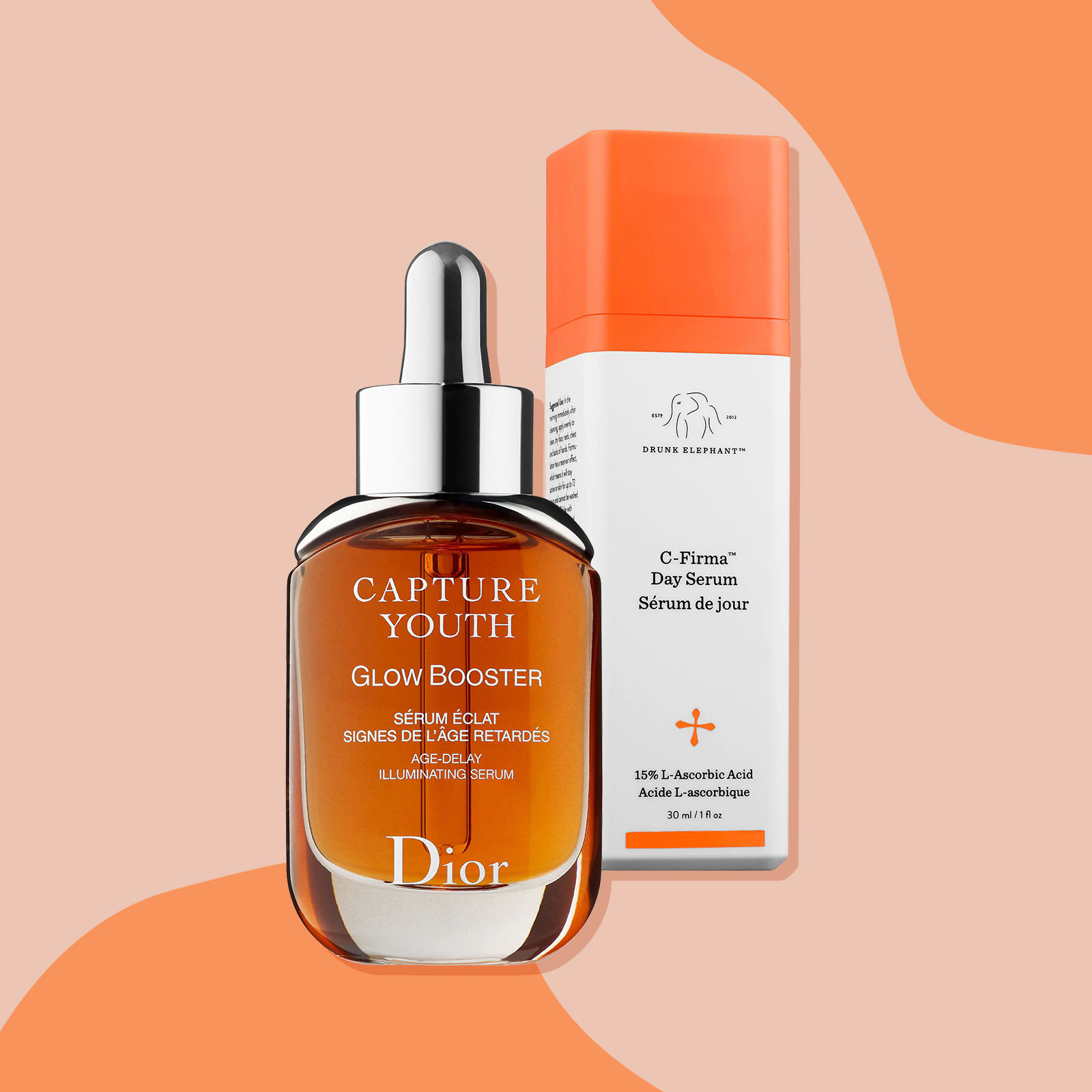 7 Vitamin C Serums That Could Transform Your Skin