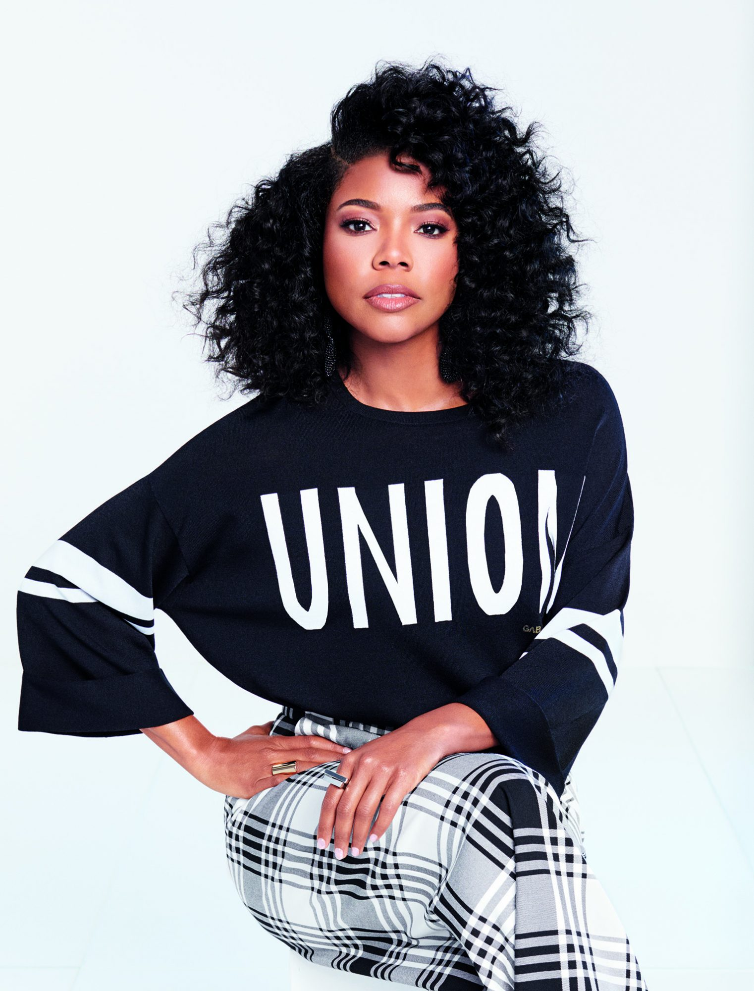 Gabrielle Union on the End of 'Being Mary Jane' and Her ...