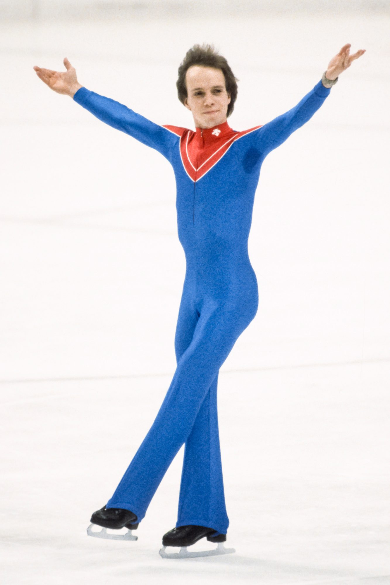 <p>Scott Hamilton (1984 Olympic Champion) </p>