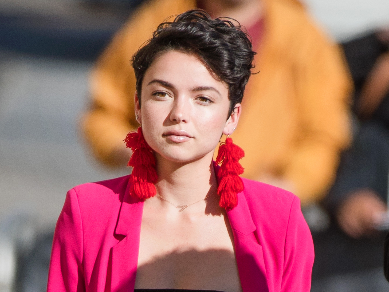 <em>The Bachelor</em>'s Bekah M. Explains How She Landed Herself on Missing Persons List