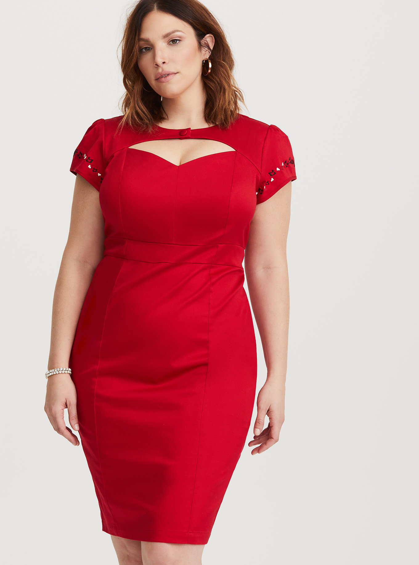 Curvy Girls Are Going to Love This Cute Betty BoopCollection
