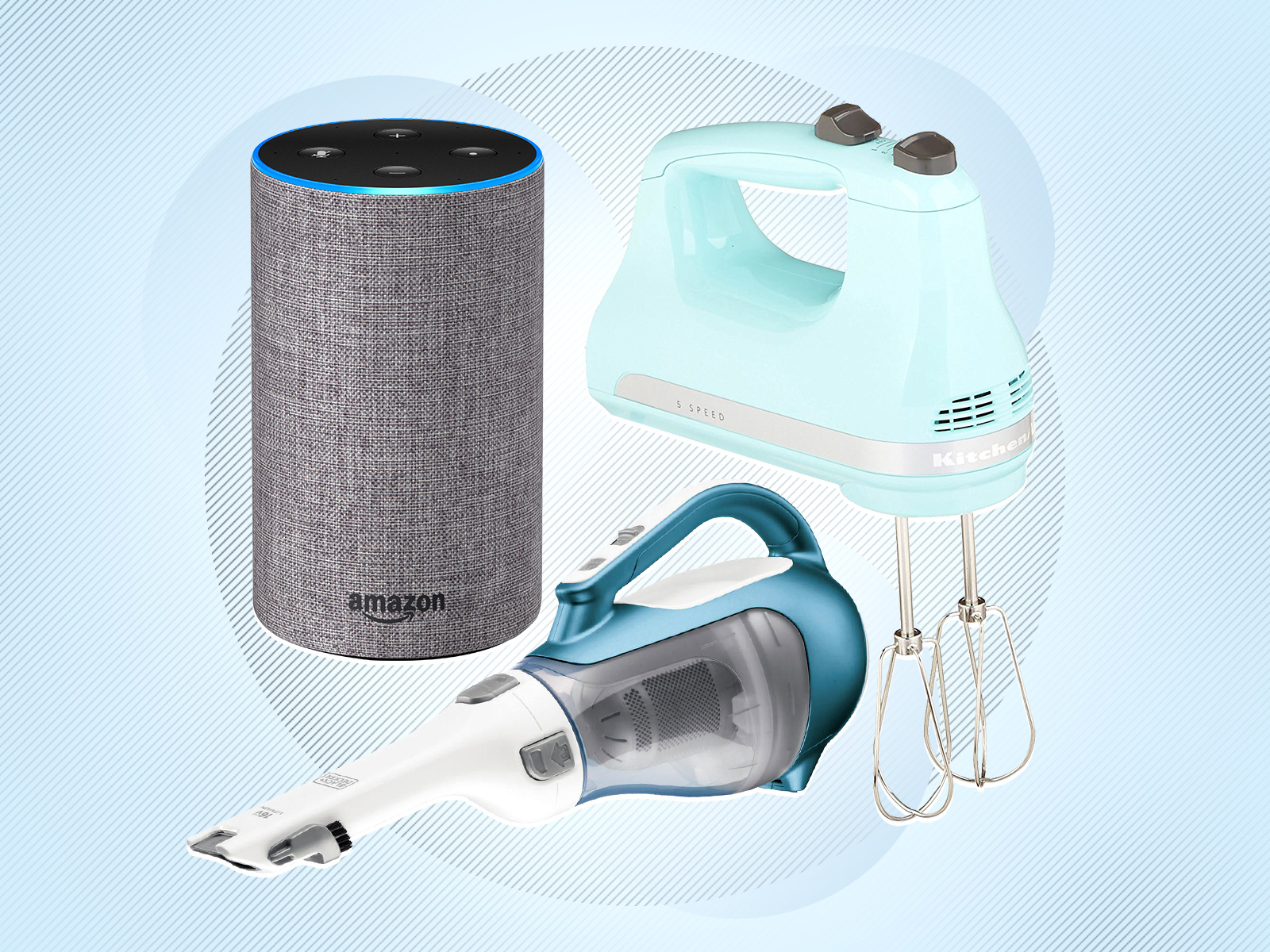 Amazon Wedding Registry - Lead