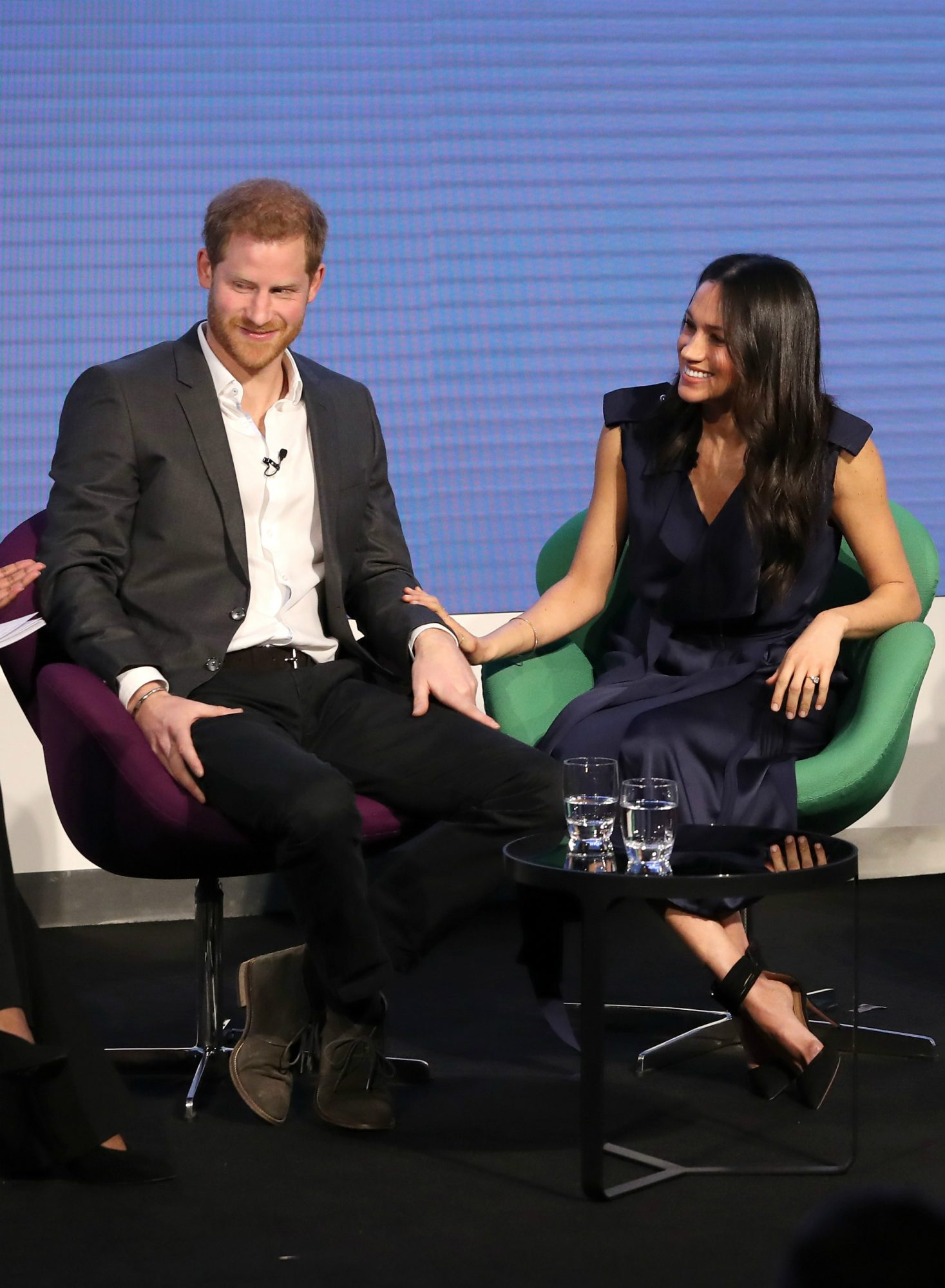 Why Prince Harry May Never Wear a Wedding Ring
