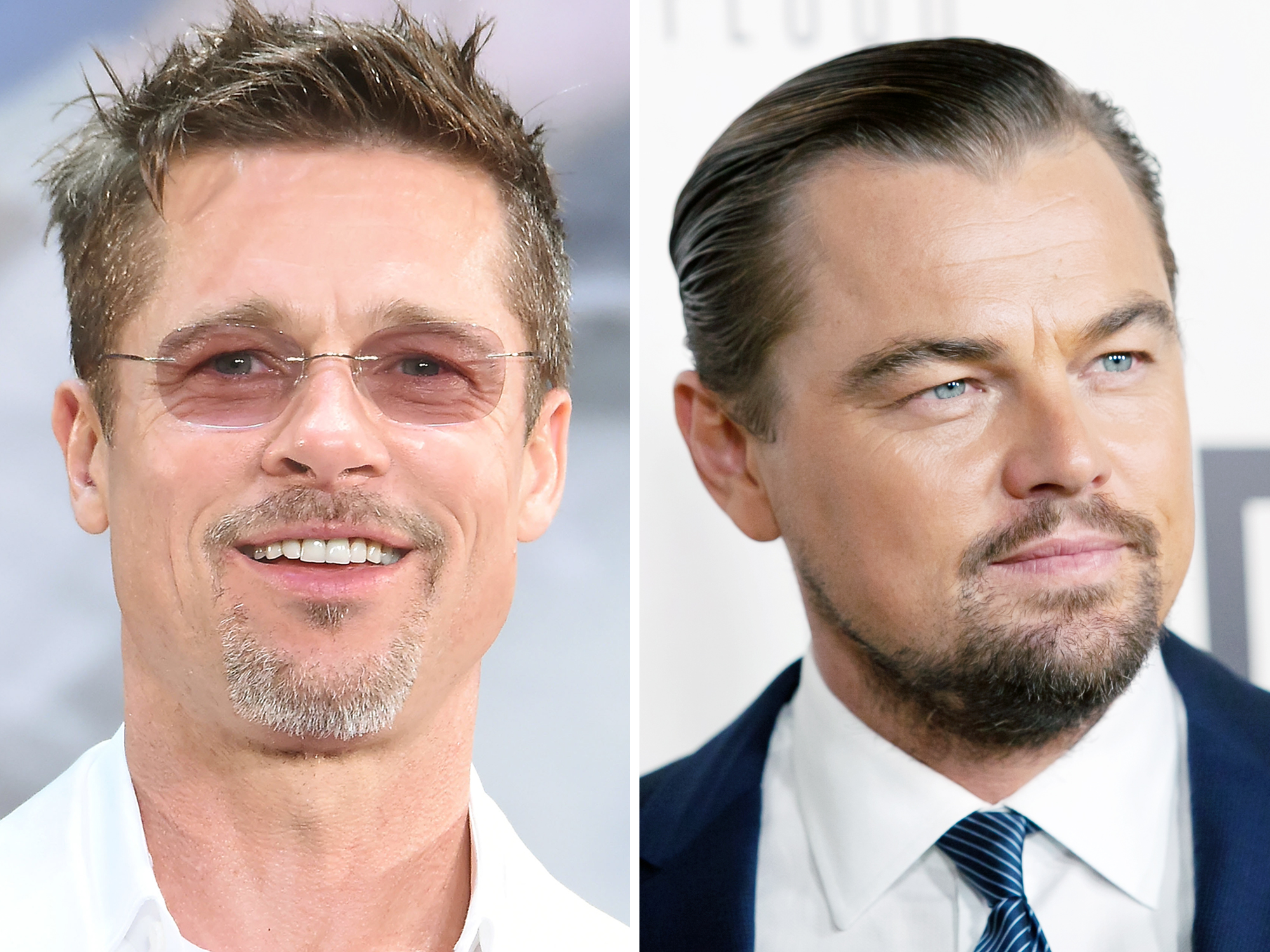 Can One Movie Handle Both Brad Pitt AND Leonardo DiCaprio?