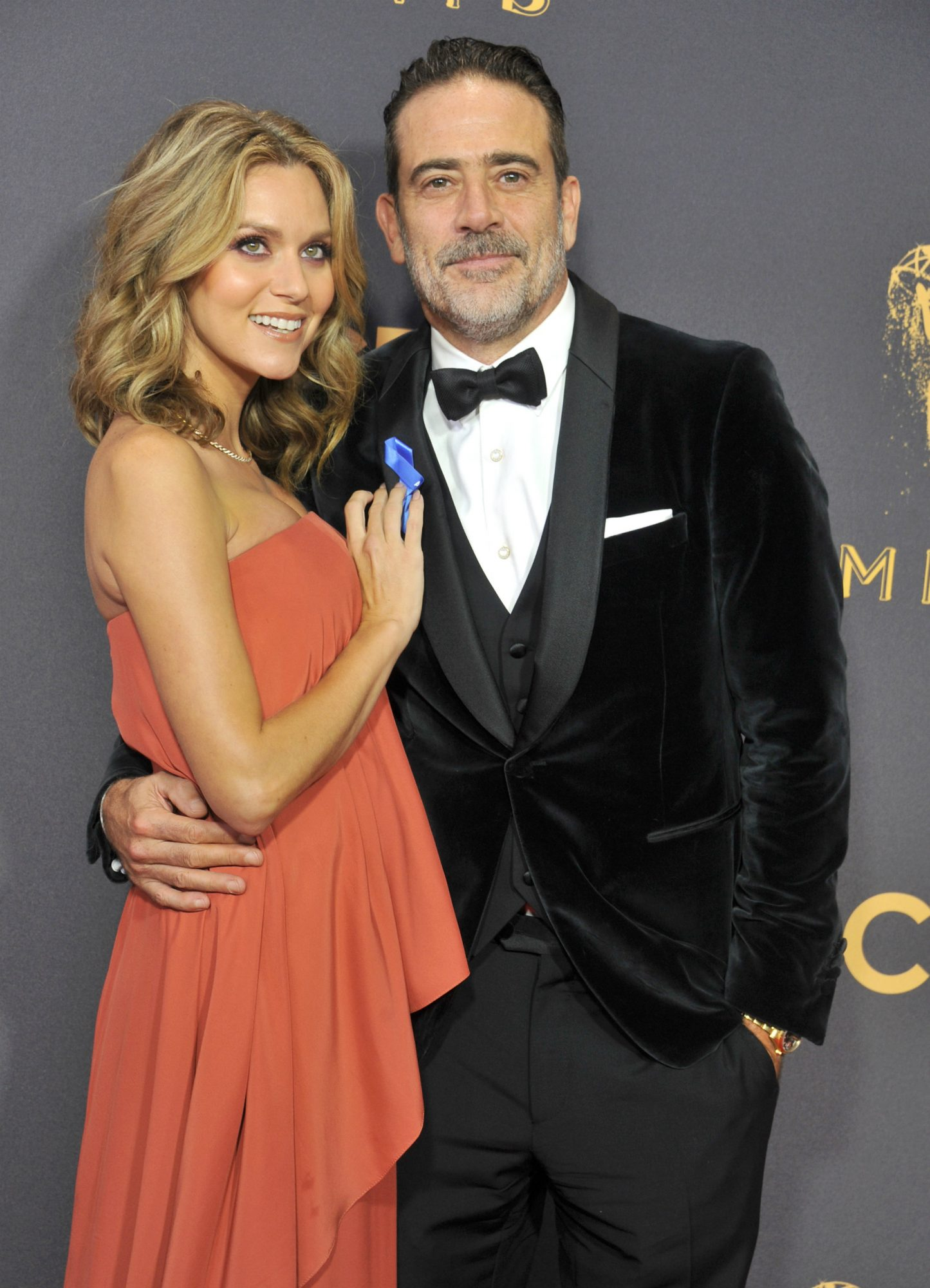 Hilarie Burton and Jeffrey Dean Morgan Welcome a Daughter