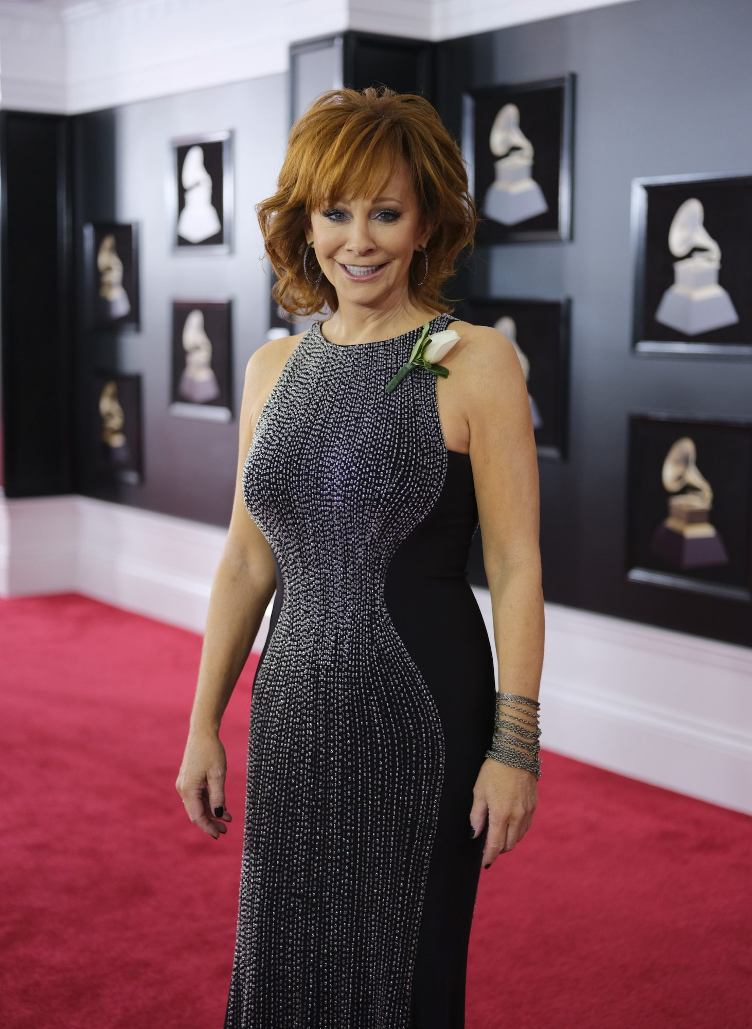 Reba McEntire's Latest Gig Is Evidence She's a Country Music Legend