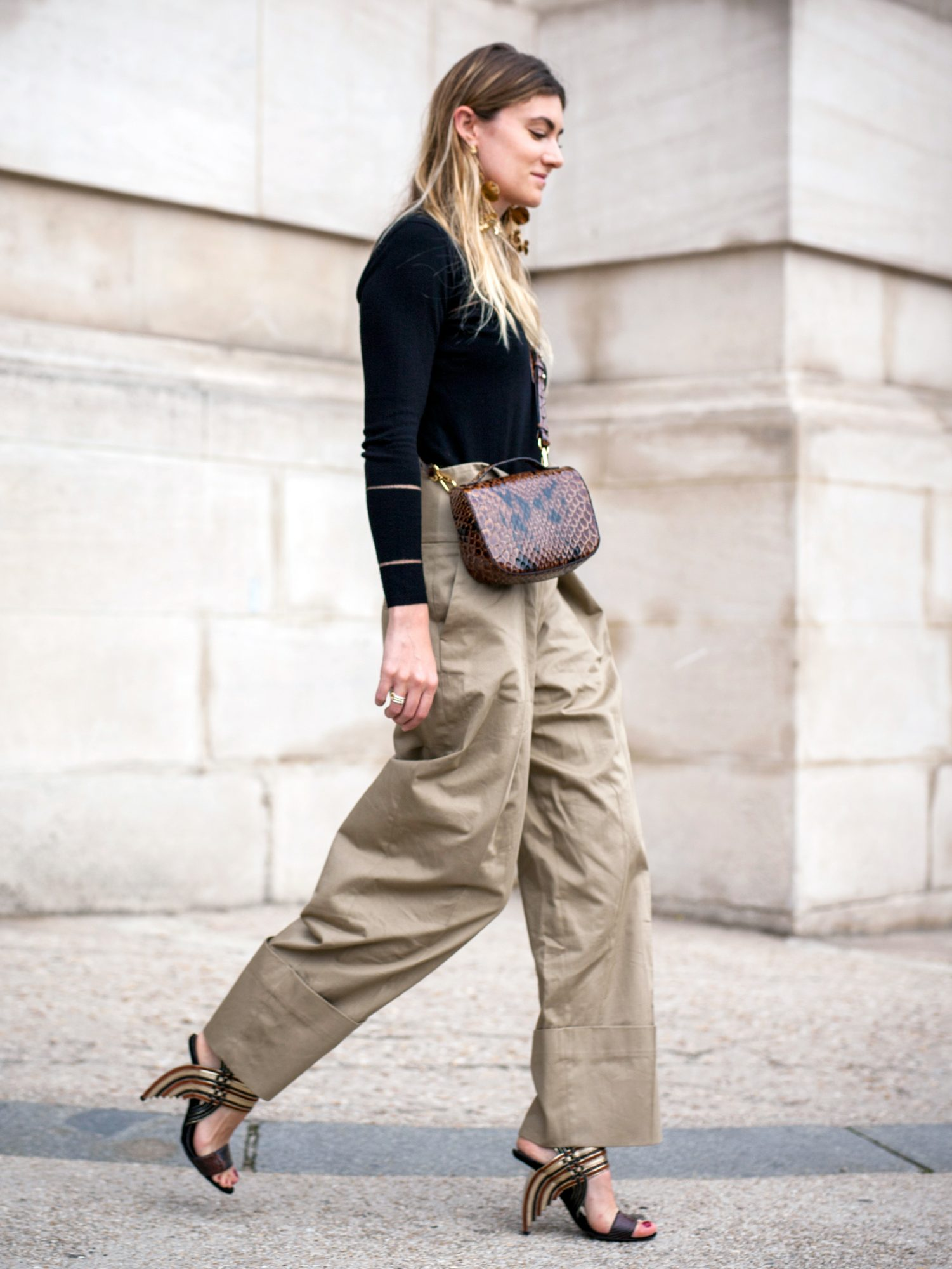 15 Pieces You Need To Build The Perfect Utilitarian Wardrobe