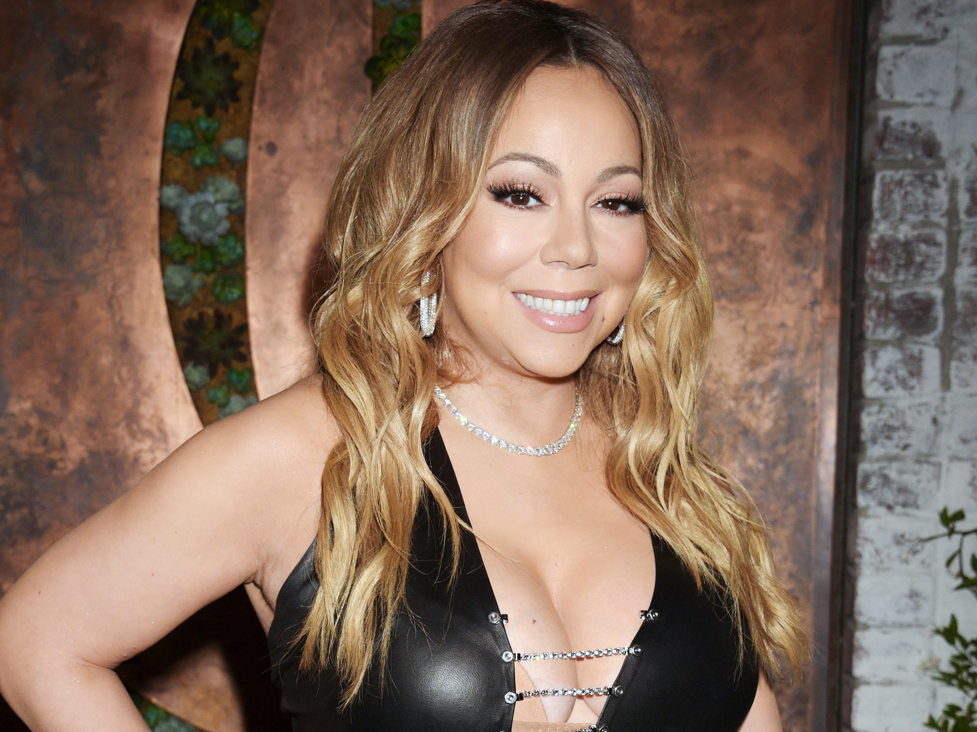 """Mariah Carey Reveals She Does Not """"Give a Damn"""" About the Grammys"""
