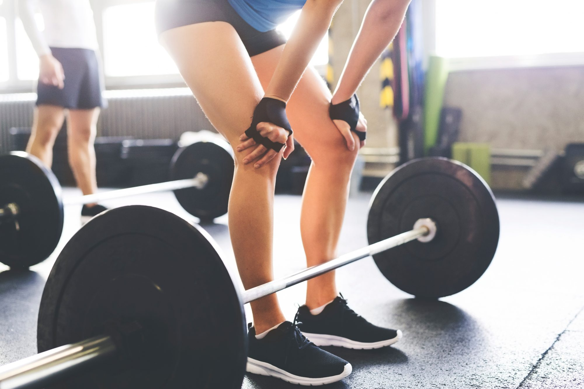 5 Amazing Things That Happen to Your Body When You Start Lifting Weights