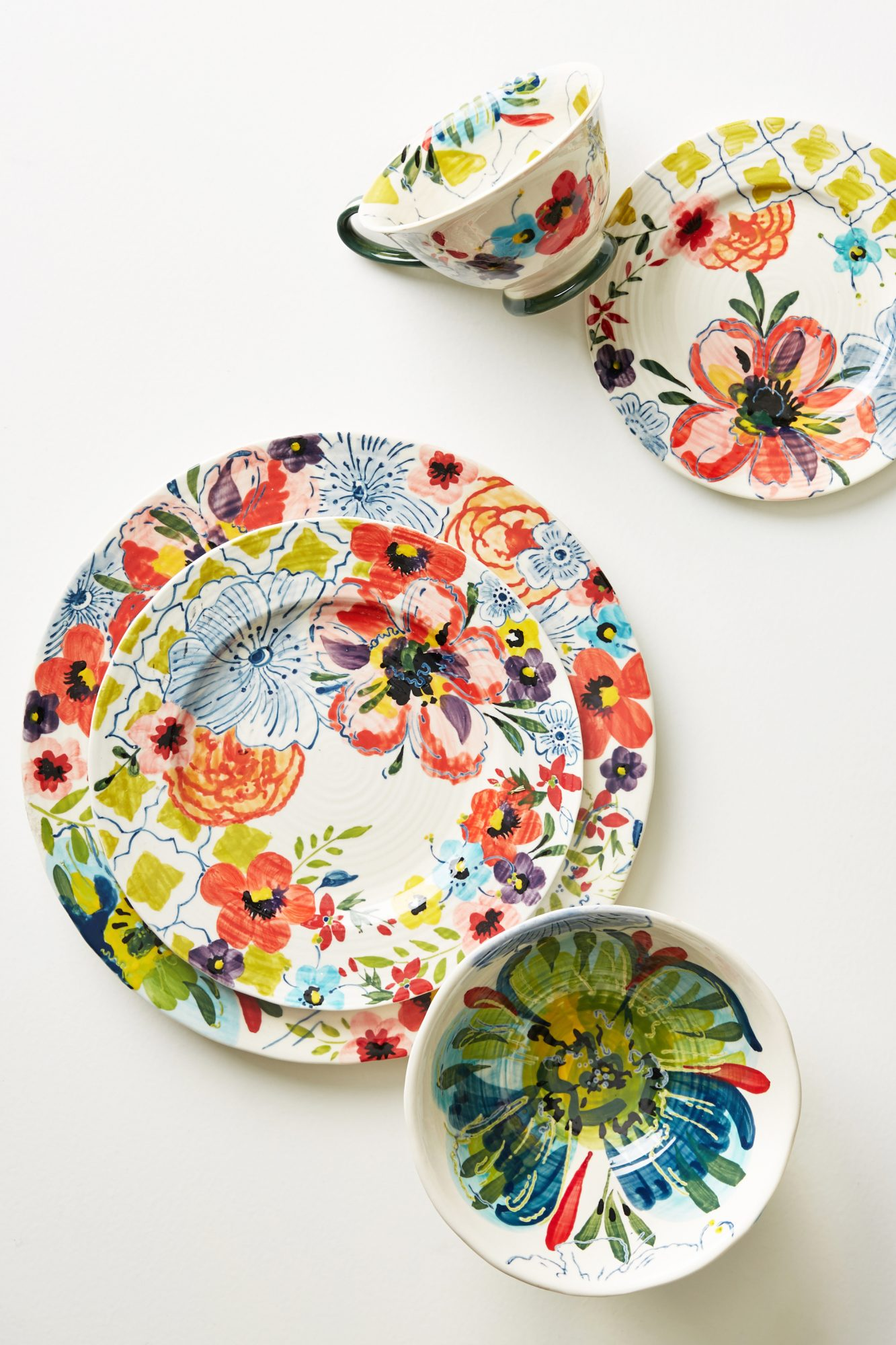 Anthropologie's New Home Collection at Nordstrom Has Gorgeous Finds Under $60