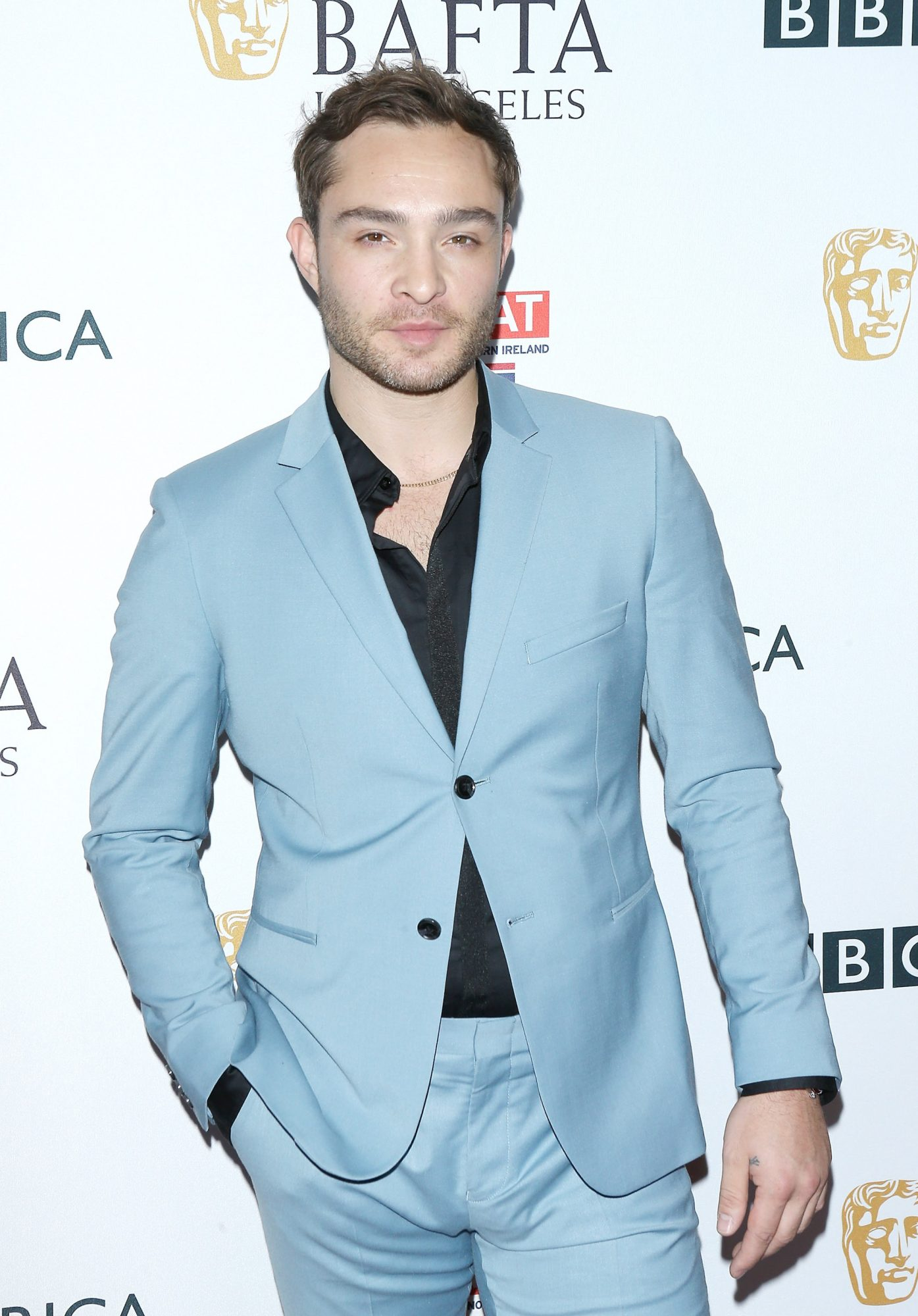 <em>Gossip Girl</em>'s Ed Westwick Investigated by Prosecutors After Being Accused of 3 Sexual Assaults