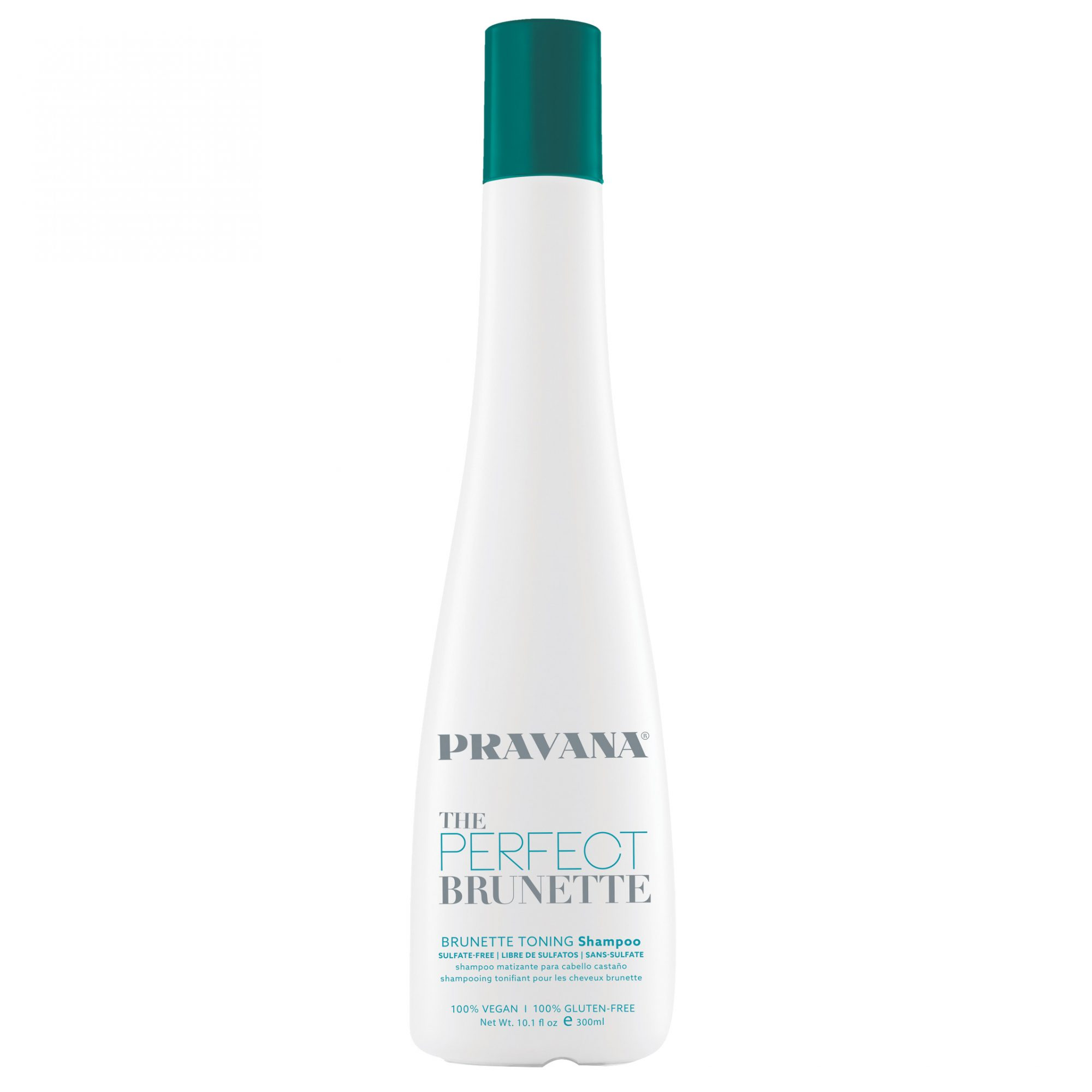 Pravana The Perfect Brunette Toning Shampoo