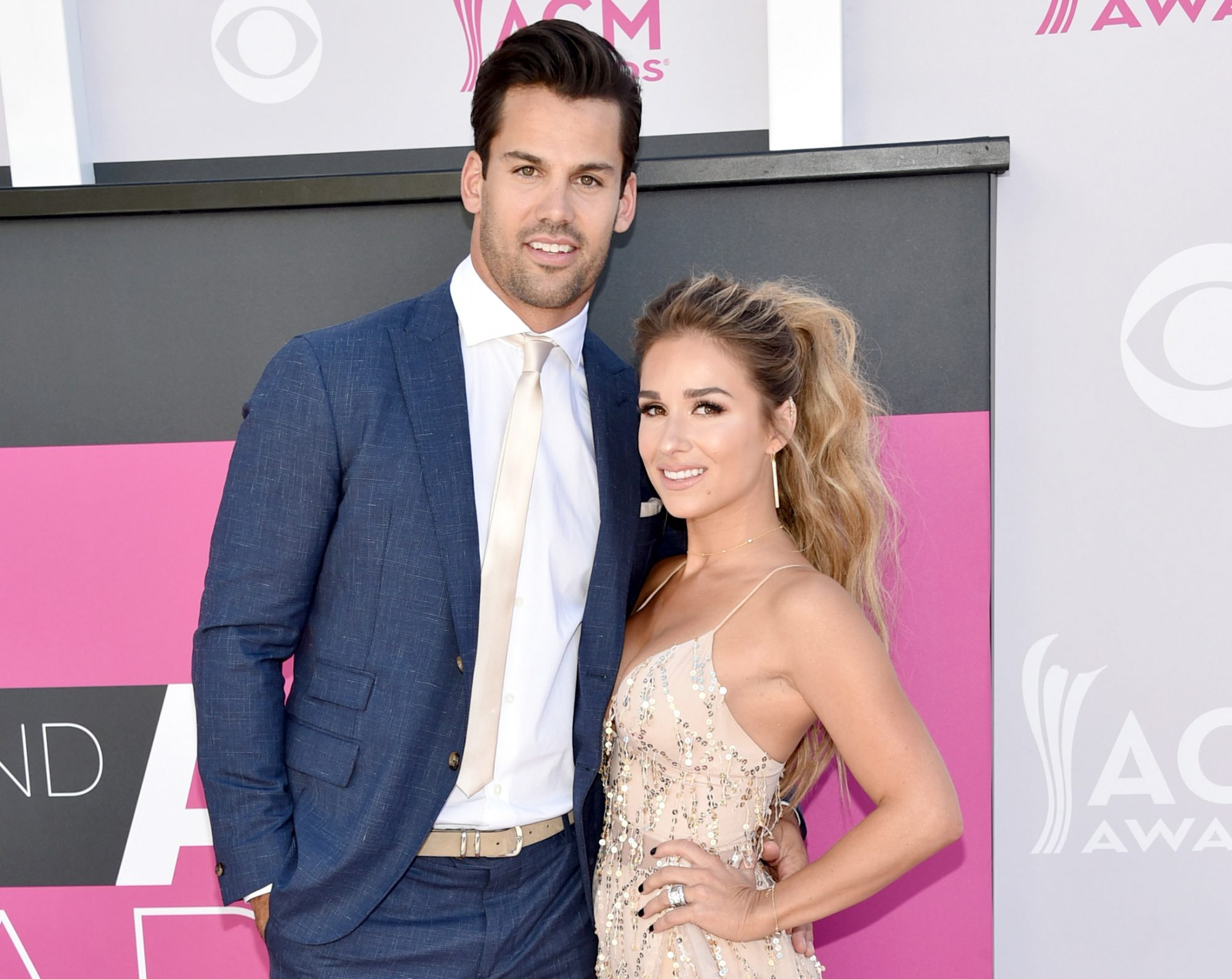 Eric and Jessie James Decker Welcome Their Third Child—See the Sweet Photo