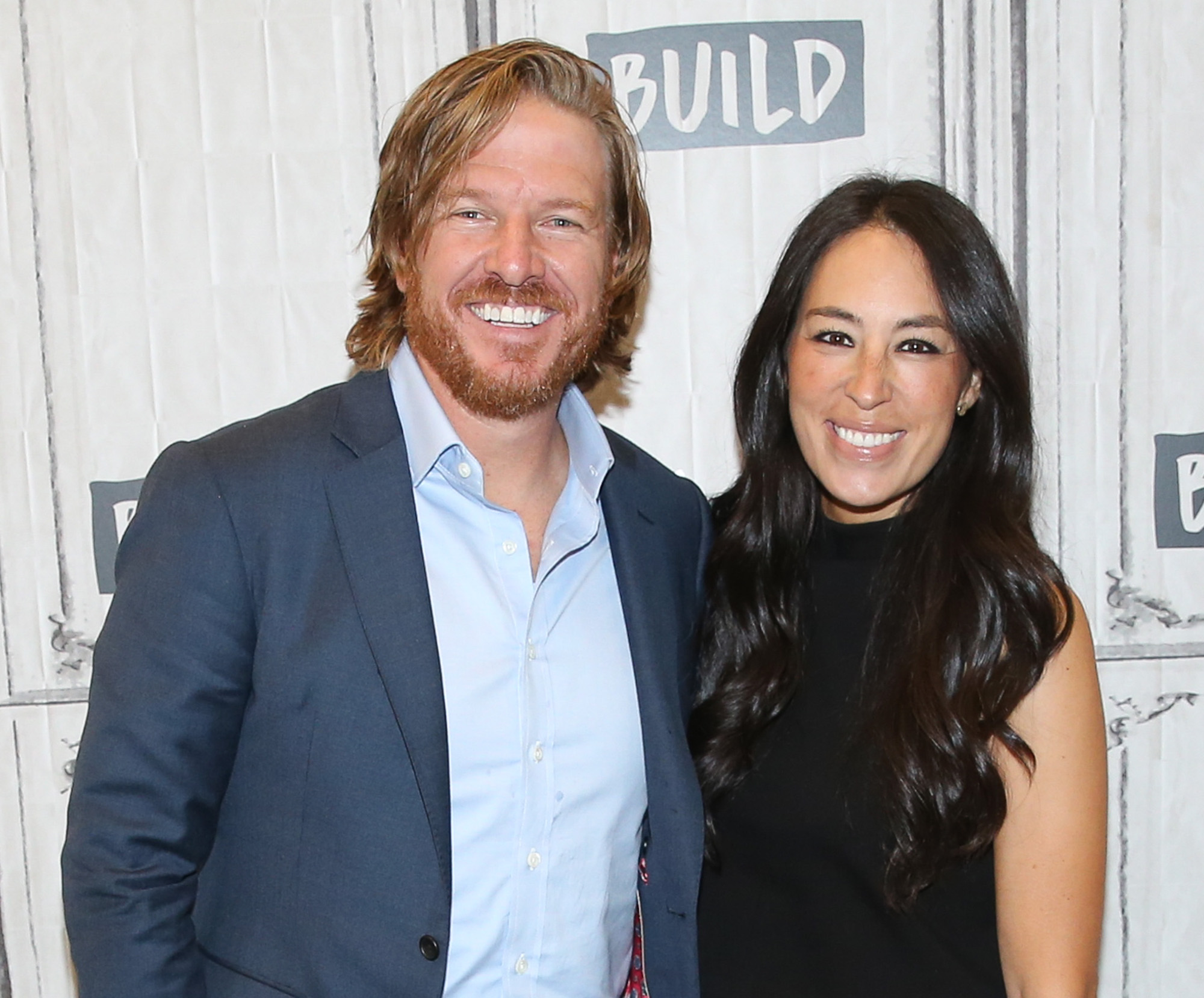 Chip and Joanna Gaines - Lead