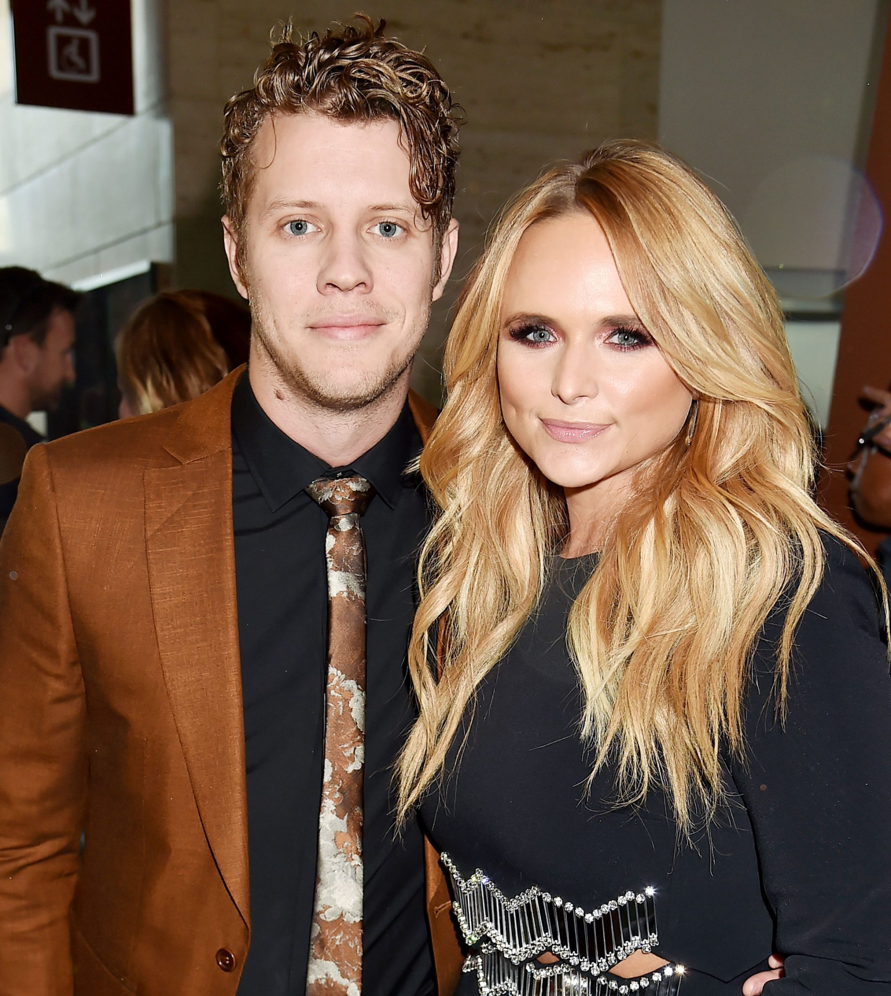 Miranda Lambert and Anderson East Reportedly Call It Quits