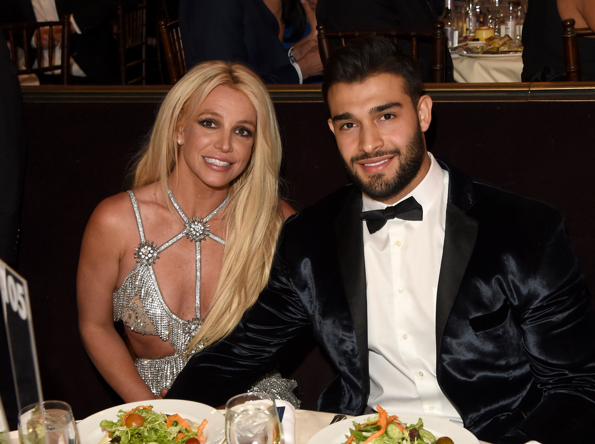 <p>Britney Spears Embed</p>