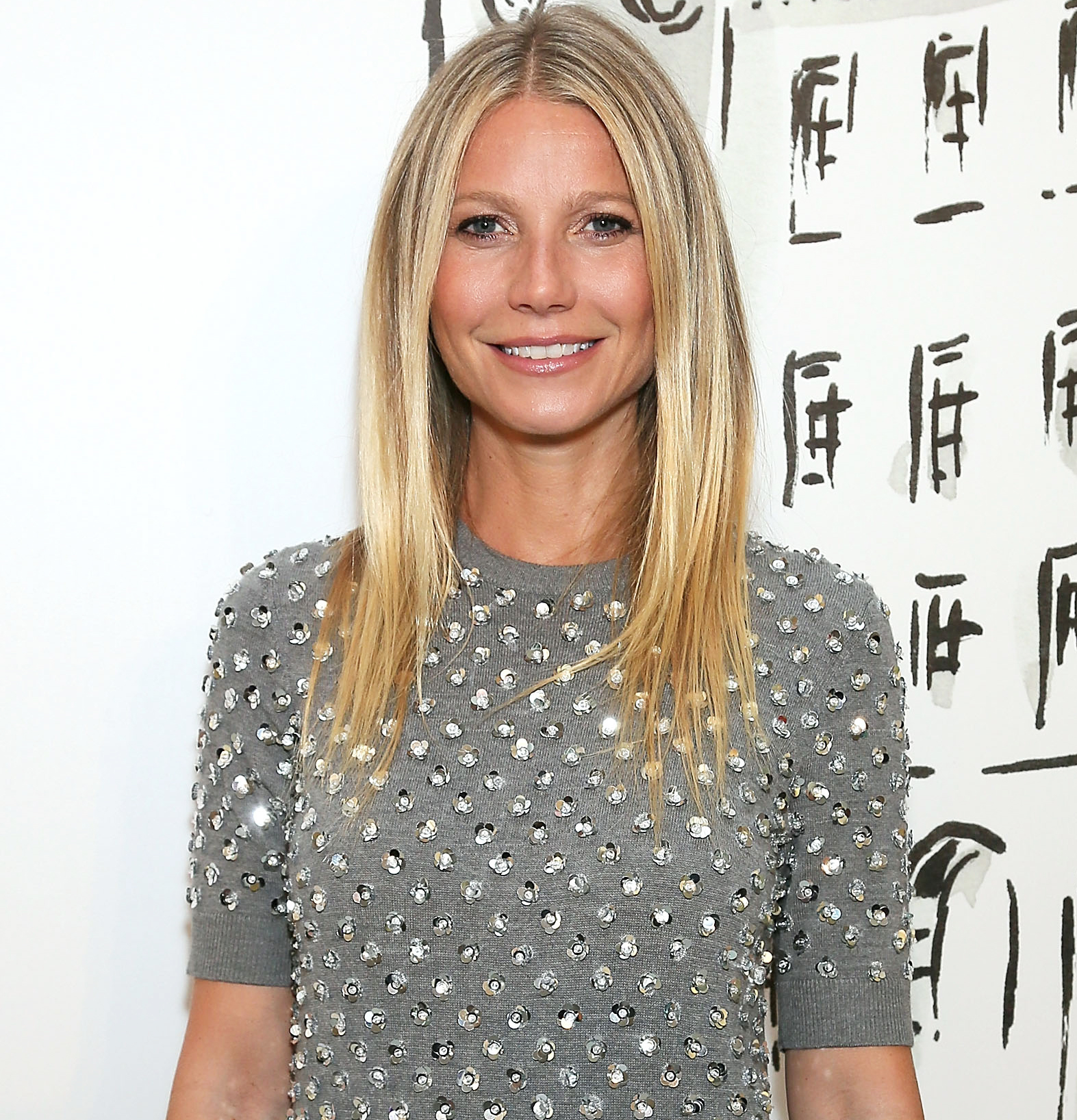 Gwyneth Paltrow Celebrates Her Bachelorette Party in a Bikini in Mexico