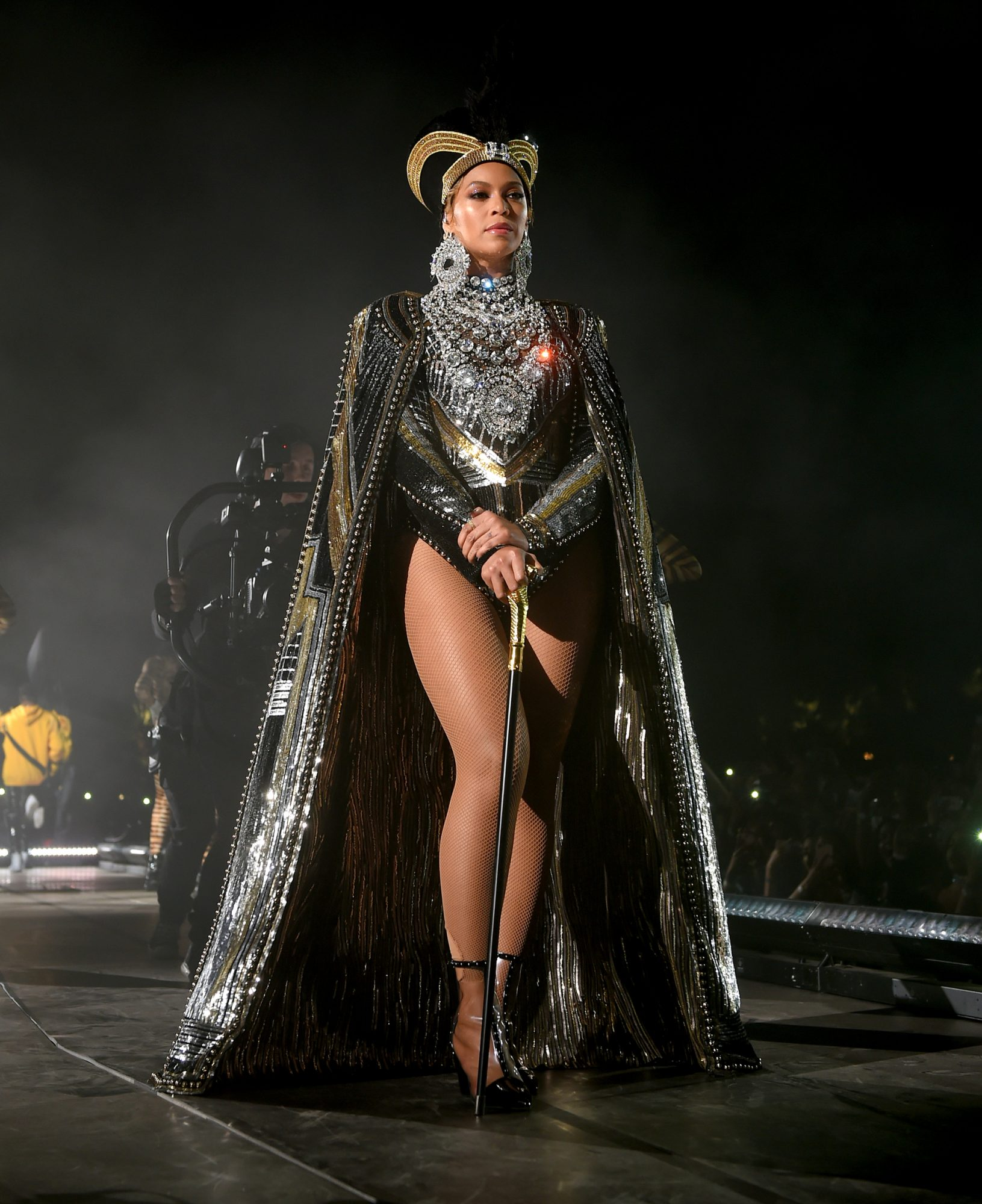 You Can't Watch Beyoncé's Coachella Performance—Here's Why