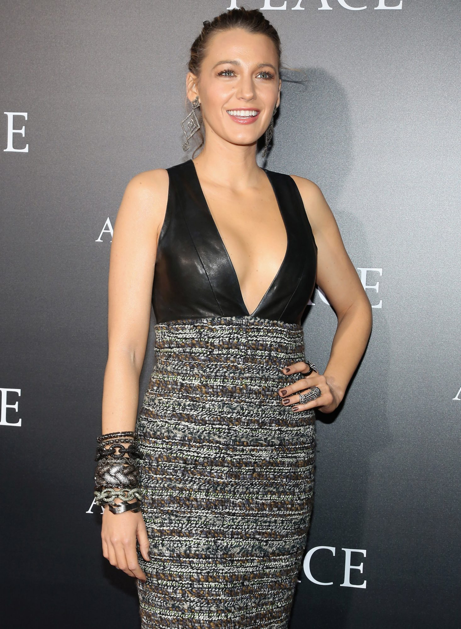 New York Premiere of 'A Quiet Place'