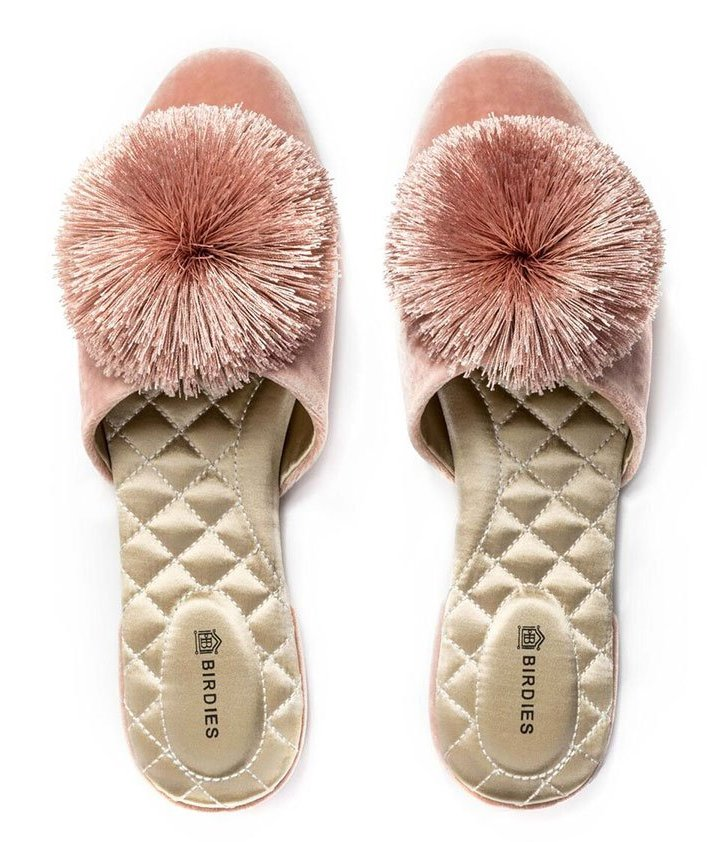 The Comfy FootwearBrand Meghan MarkleLoves Designed Slippers Just for Her—How to Buy Them