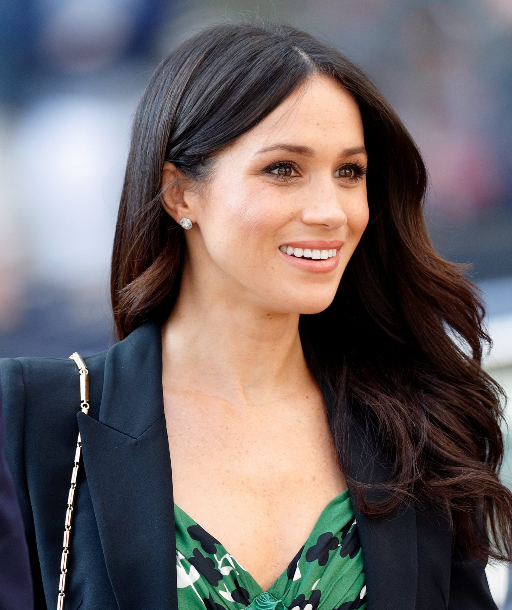 I Took Meghan Markle's Favorite Hot Yoga Class and I Could Barely Keep Up