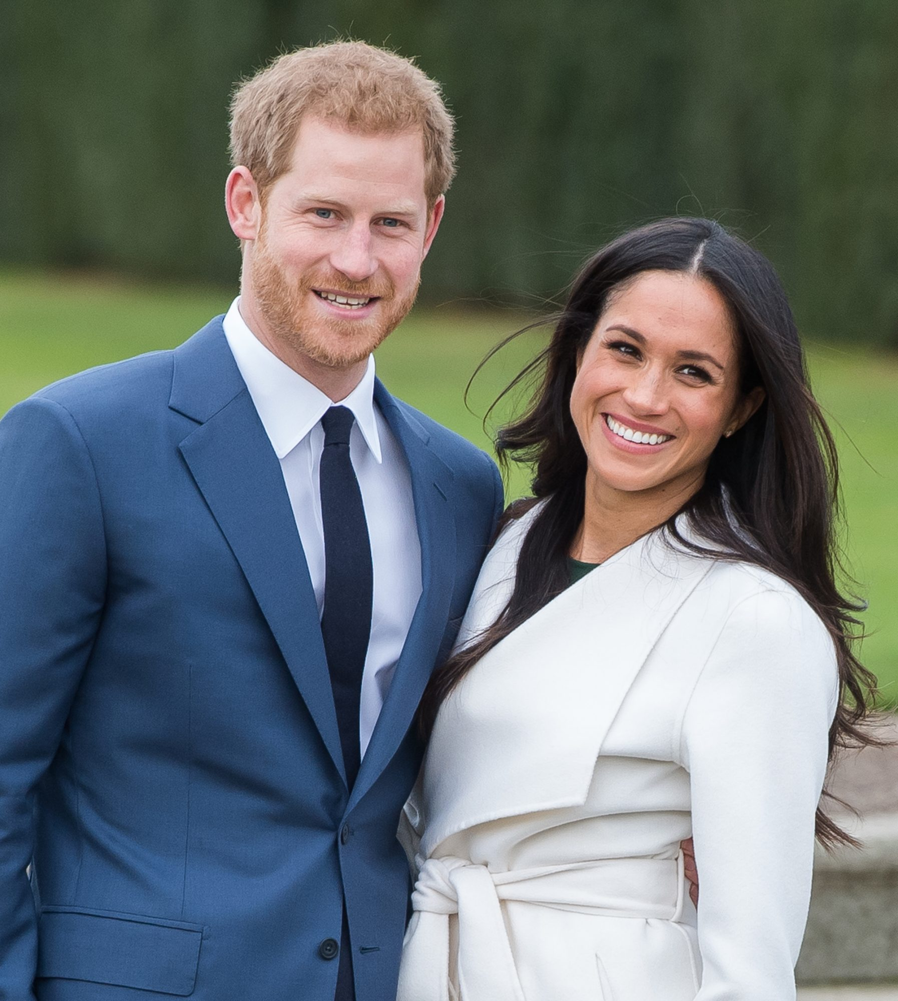 Here Are the Wedding Gifts World Leaders Have Promised Prince Harry and Meghan Markle