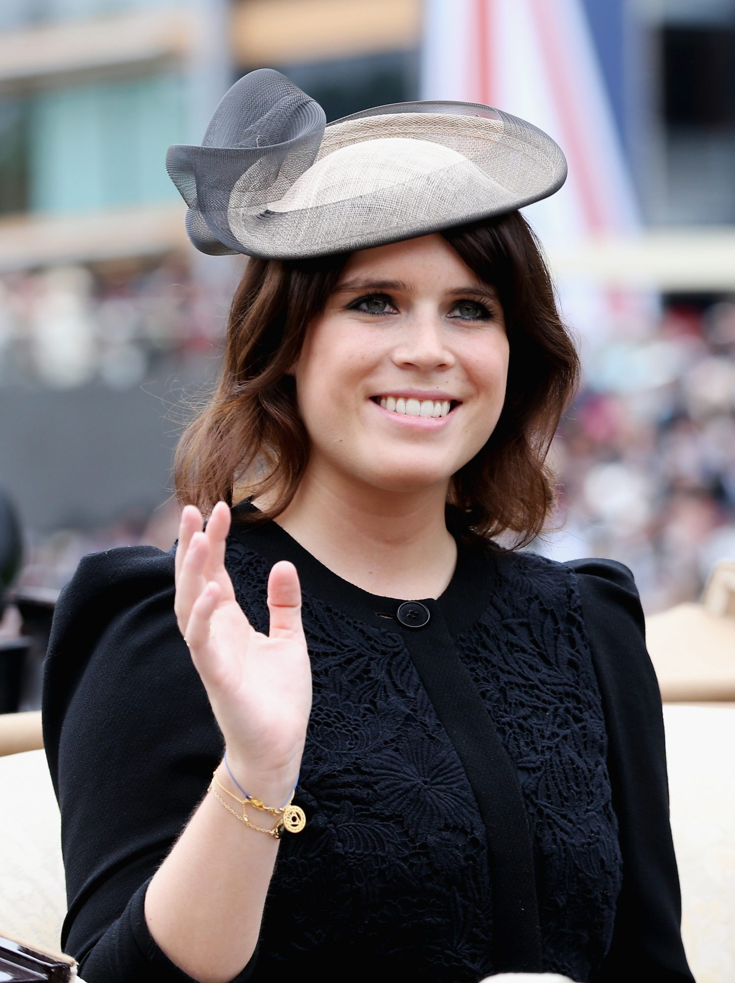 Why Is Princess Eugenie the Only Royal with an Instagram Account?