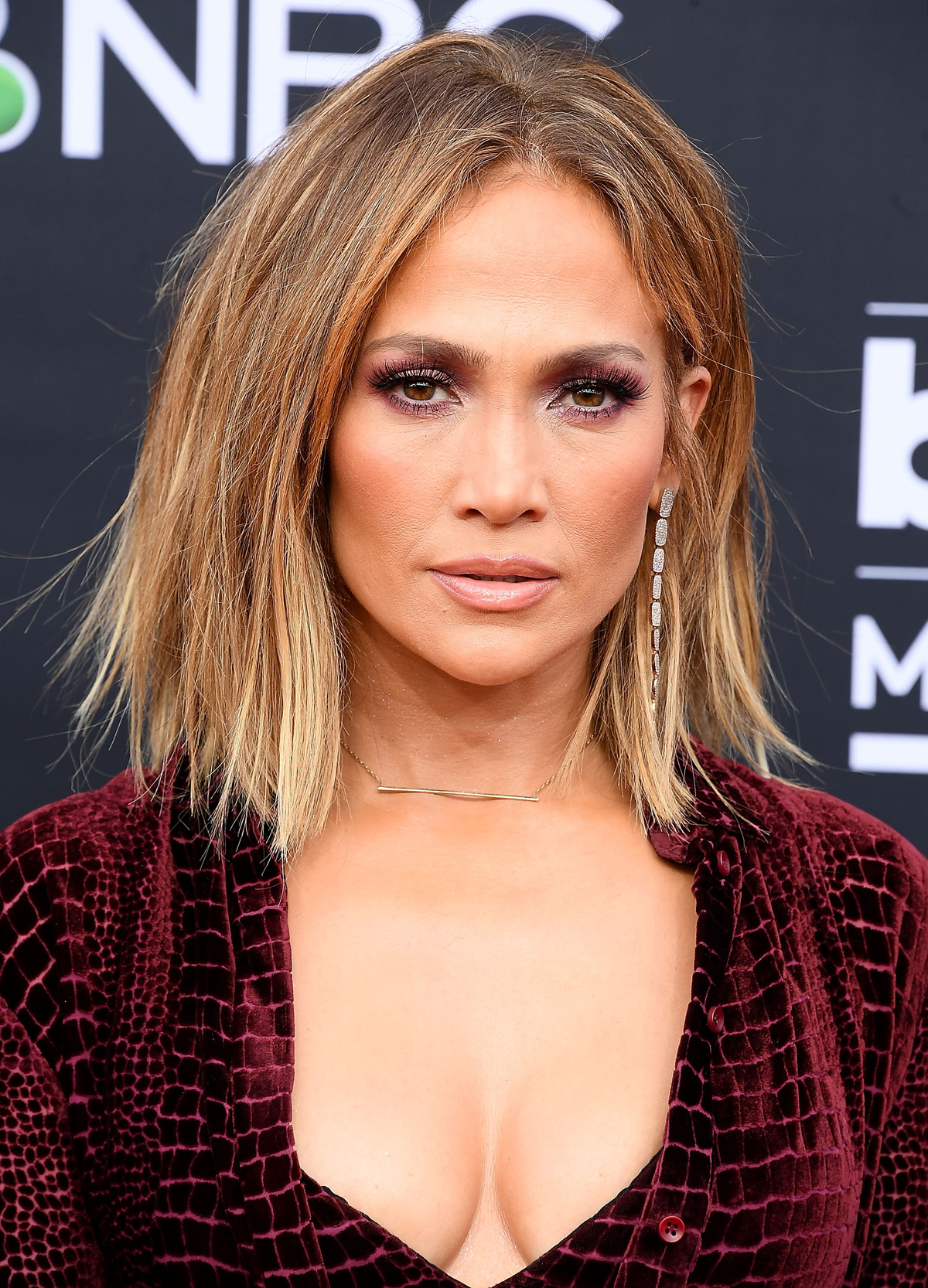 Jennifer Lopez Hair - Embed