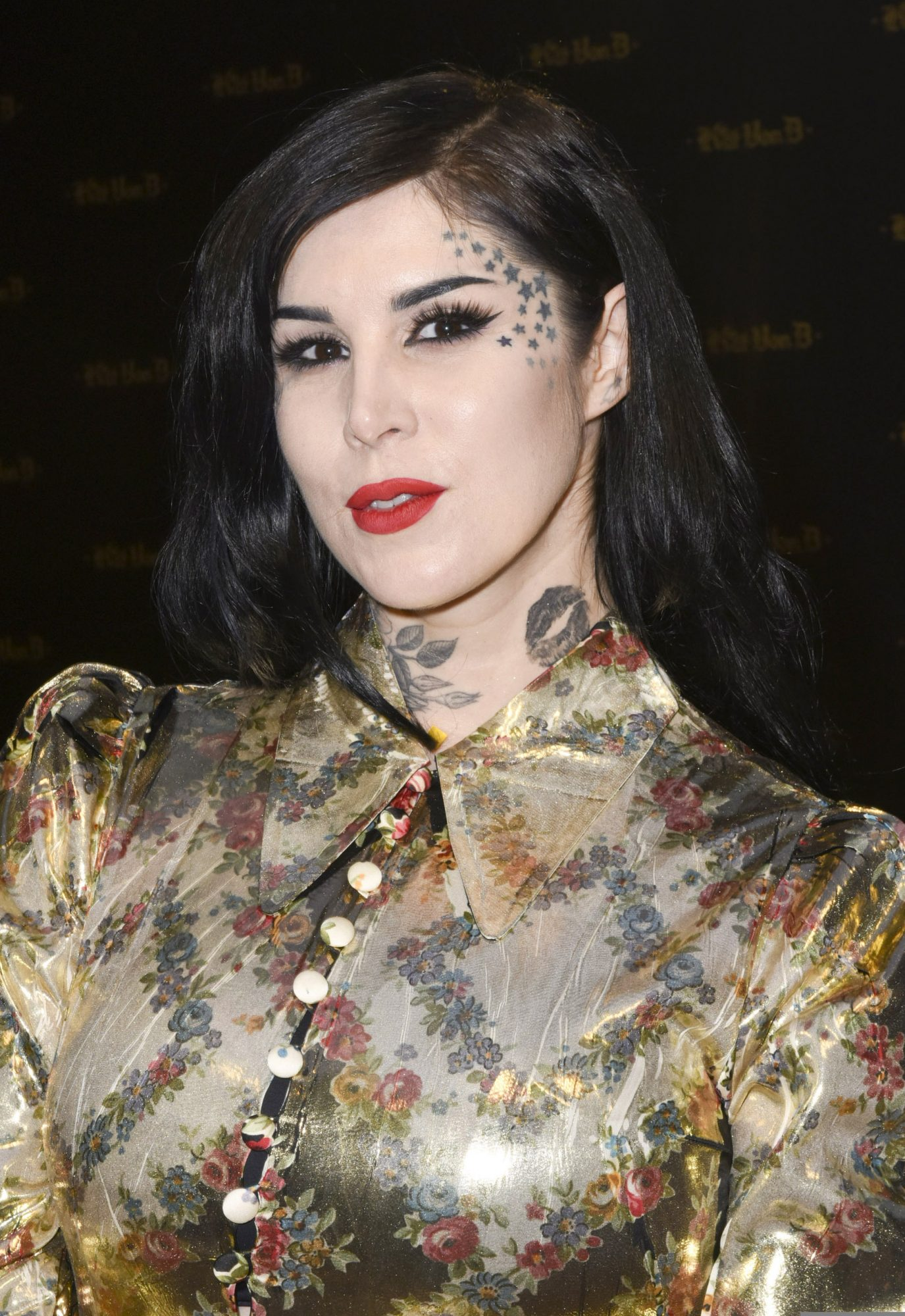 Pregnant Kat Von D Plans to Not Vaccinate Her Son