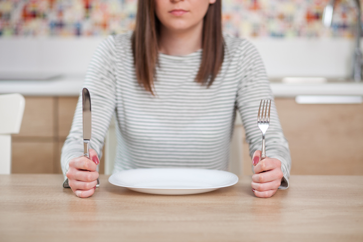 Here's Why You Get Hangry, According to Science