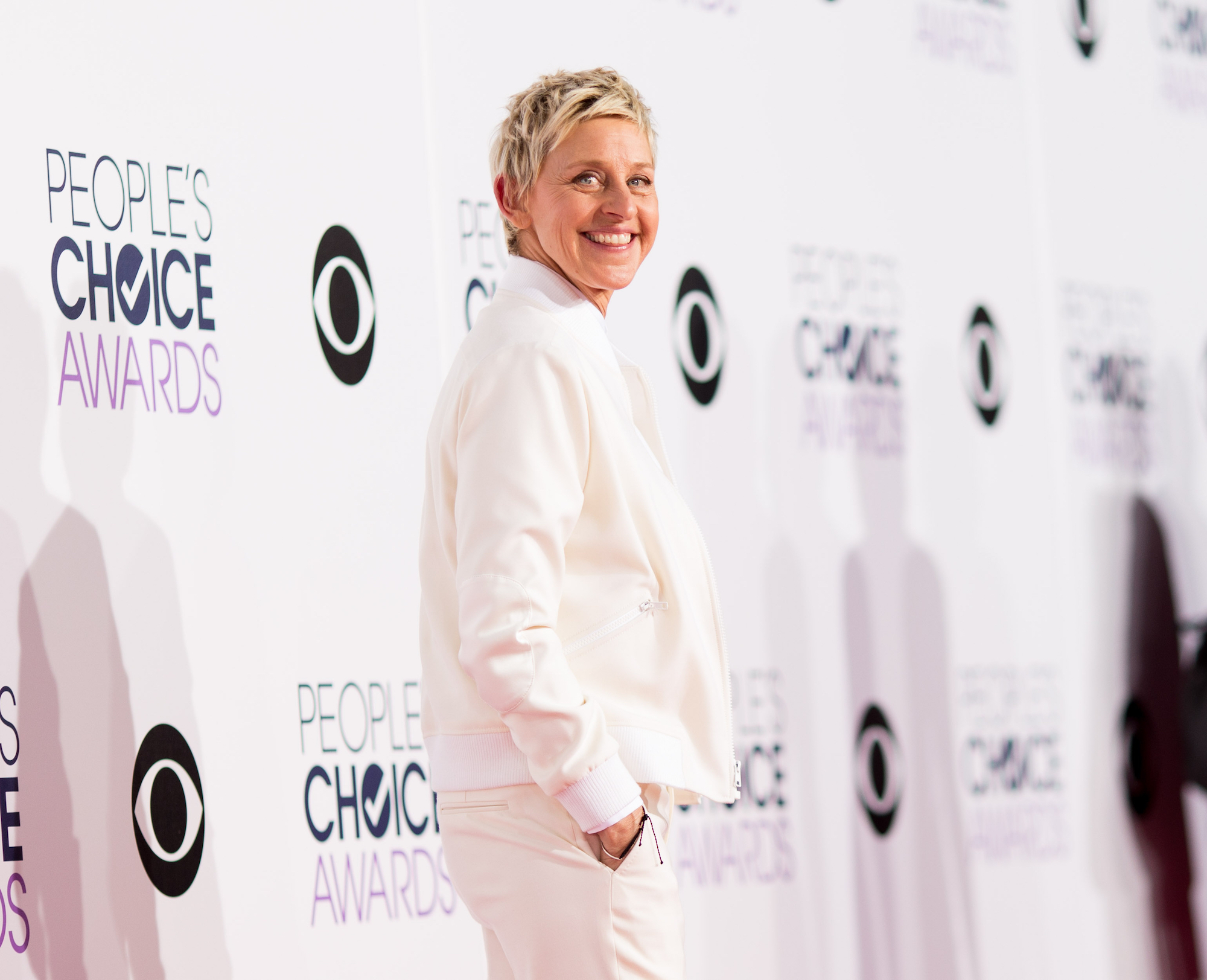 Ellen DeGeneres Is Going Back on Tour After 15 Years, and You Can See Her Live