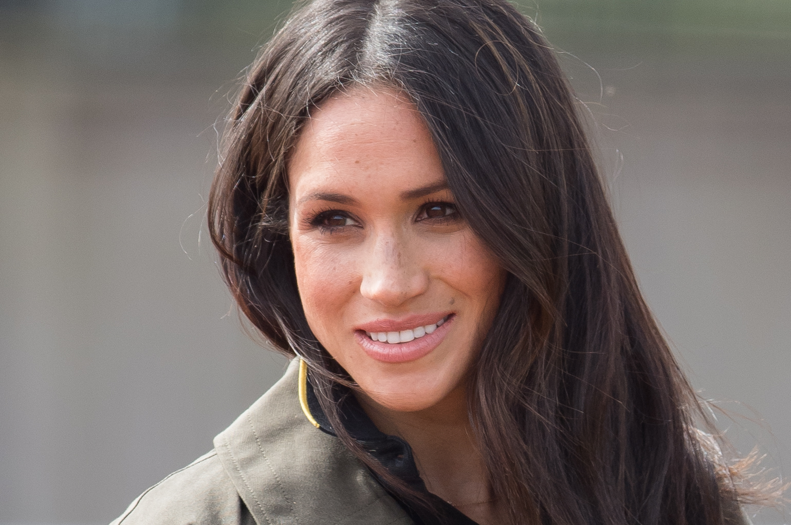 Why Meghan Markle Changed Her Name