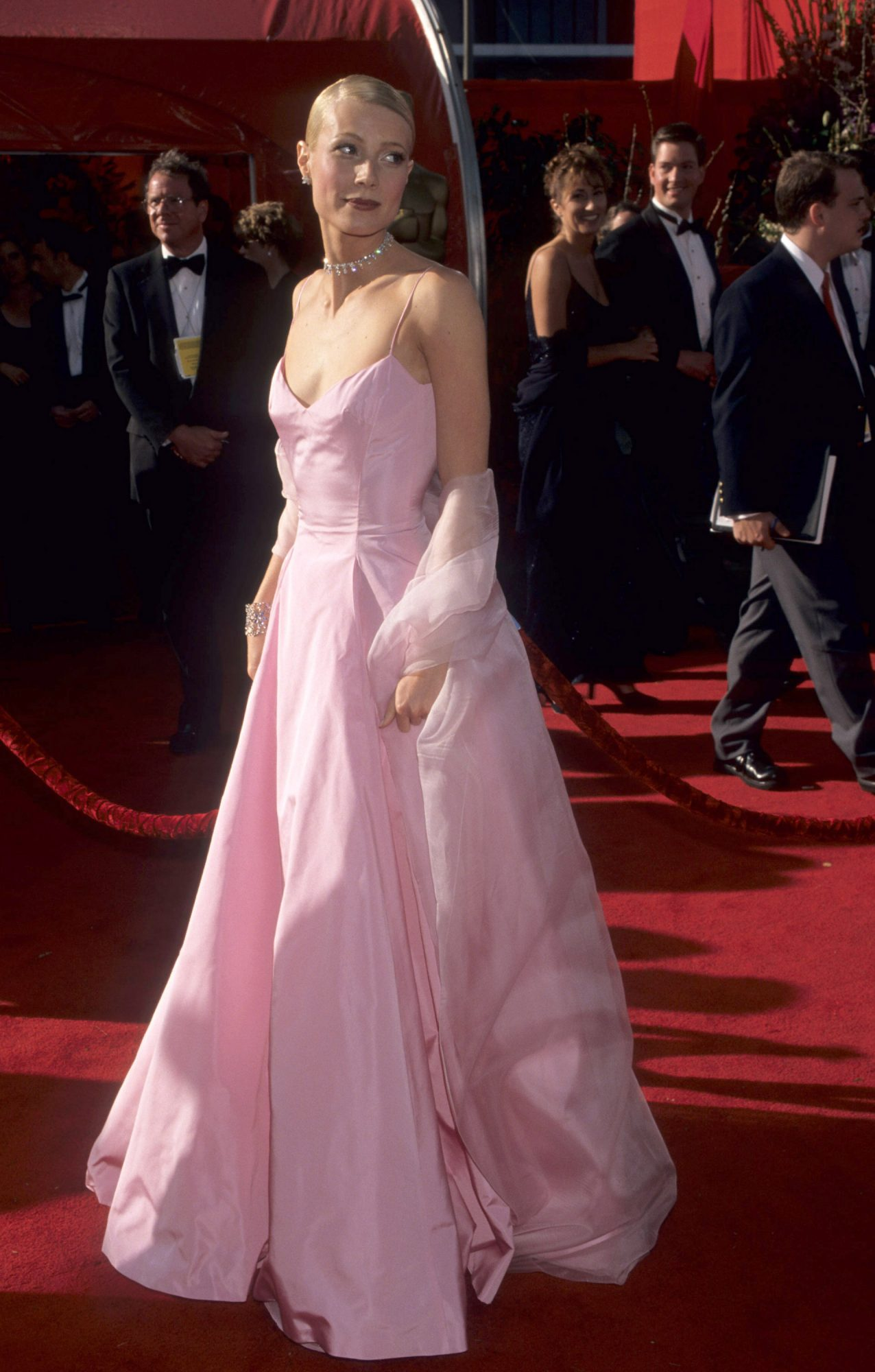 71st Annual Academy Awards - Arrivals