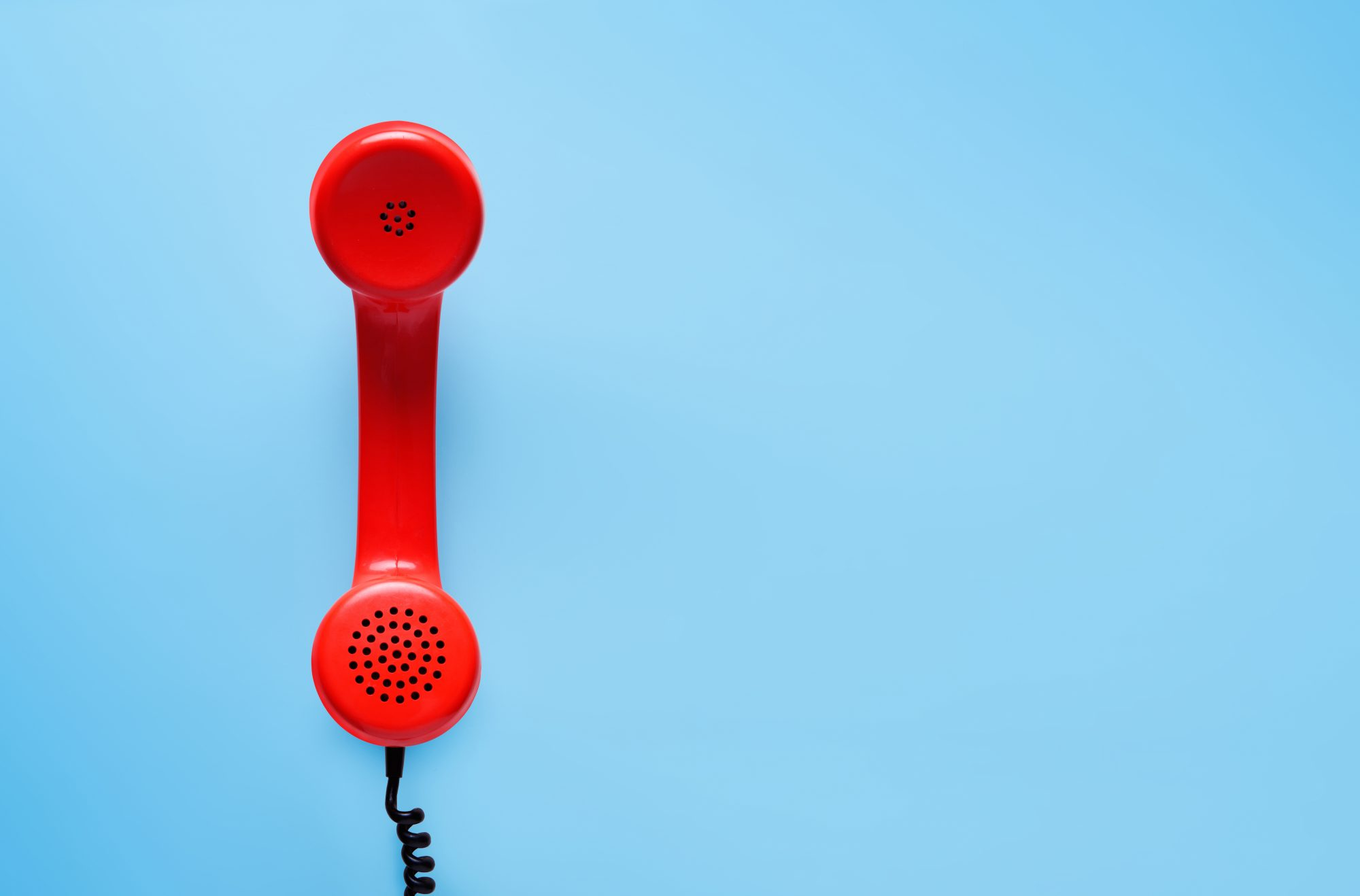 How Working at a Suicide Prevention Hotline Changed My Perspective On Mental Health
