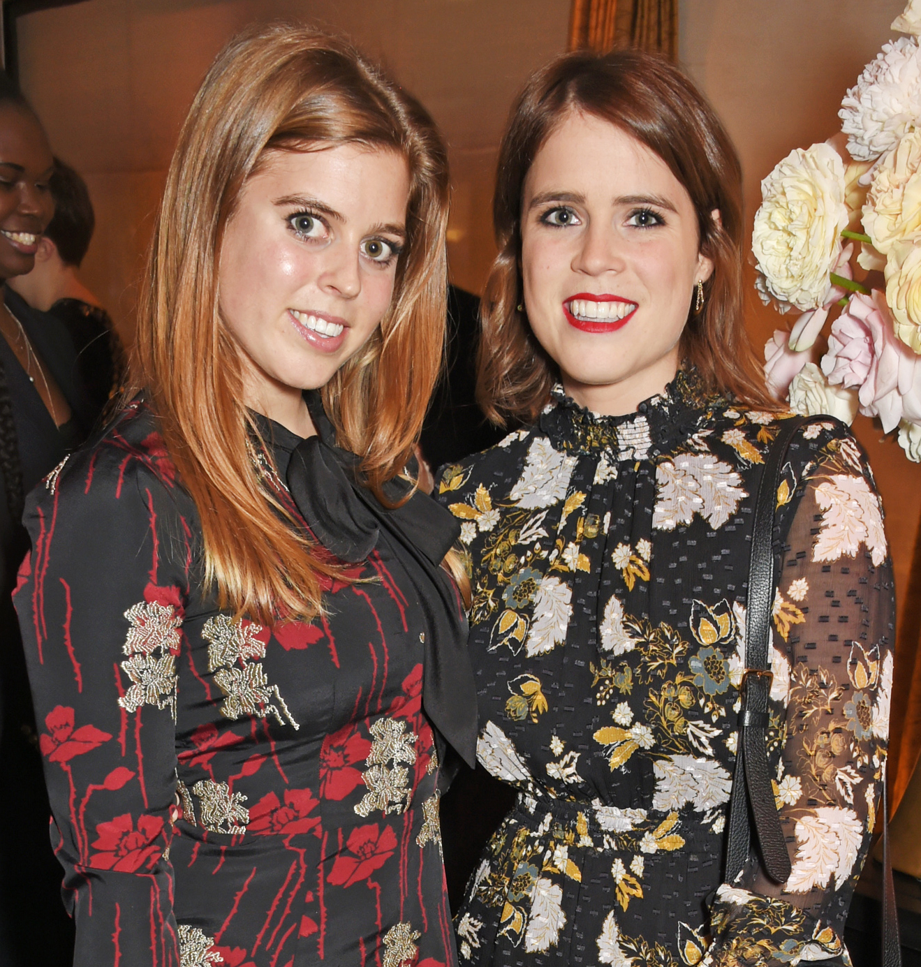 Princess Eugenie and Princess Beatrice's Former Stylist Reveals How They Transformed Their Style