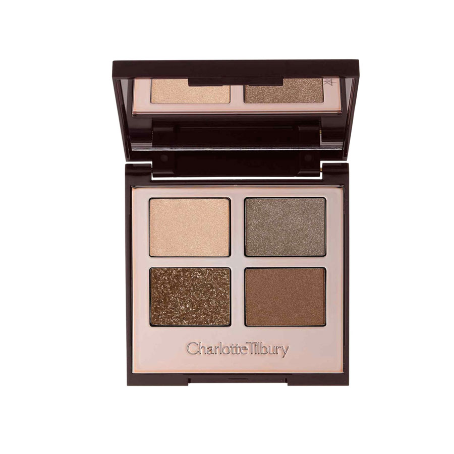 Charlotte Tilbury Luxury Colour-Coded Eyeshadow Palette