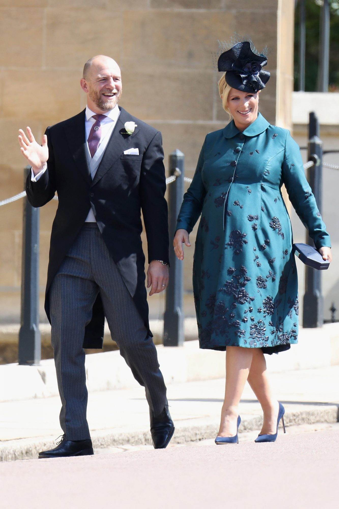 The Newest Royal Baby Shares Her Name with Queen Elizabeth